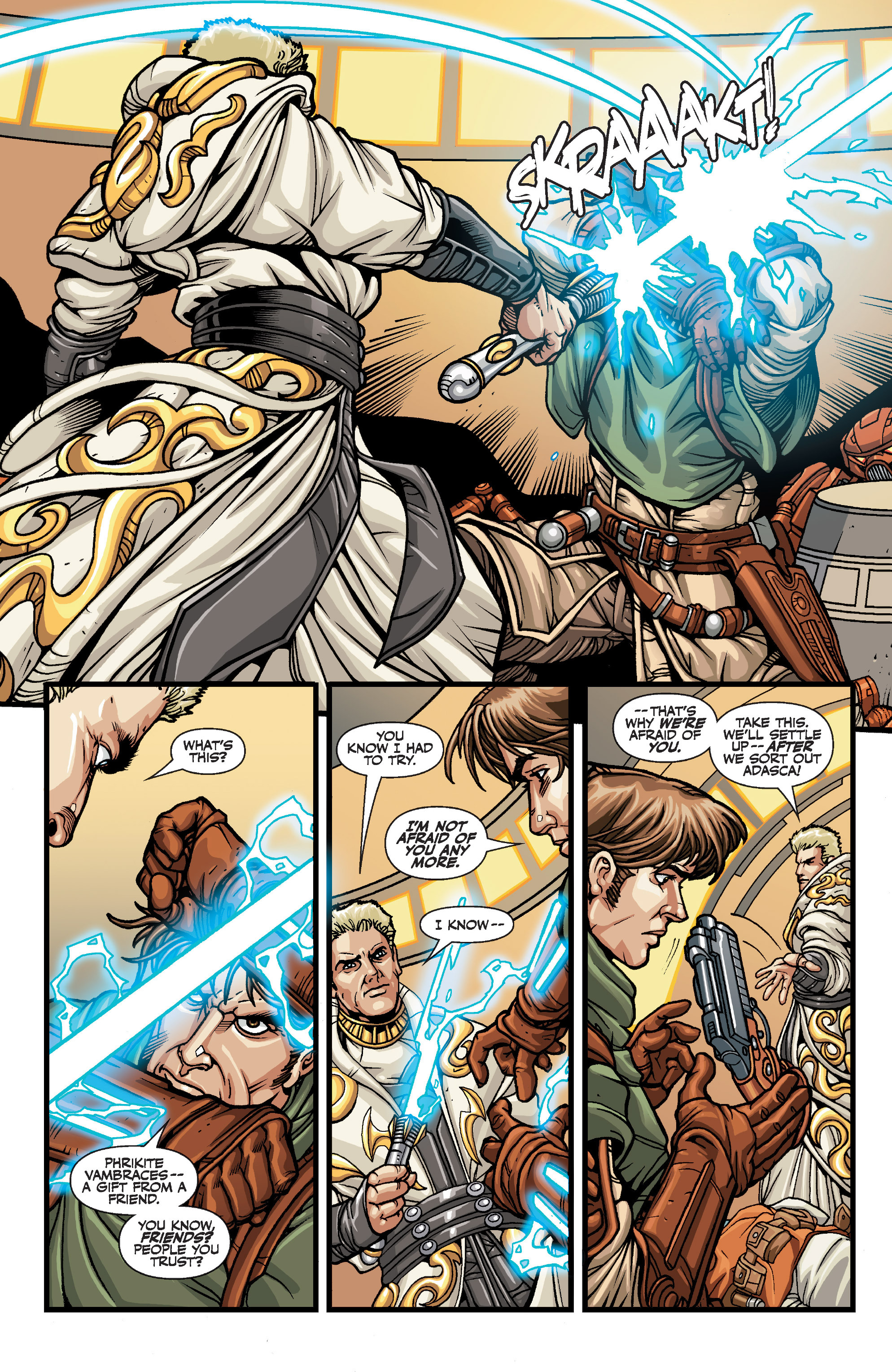 Read online Star Wars Omnibus comic -  Issue # Vol. 32 - 46