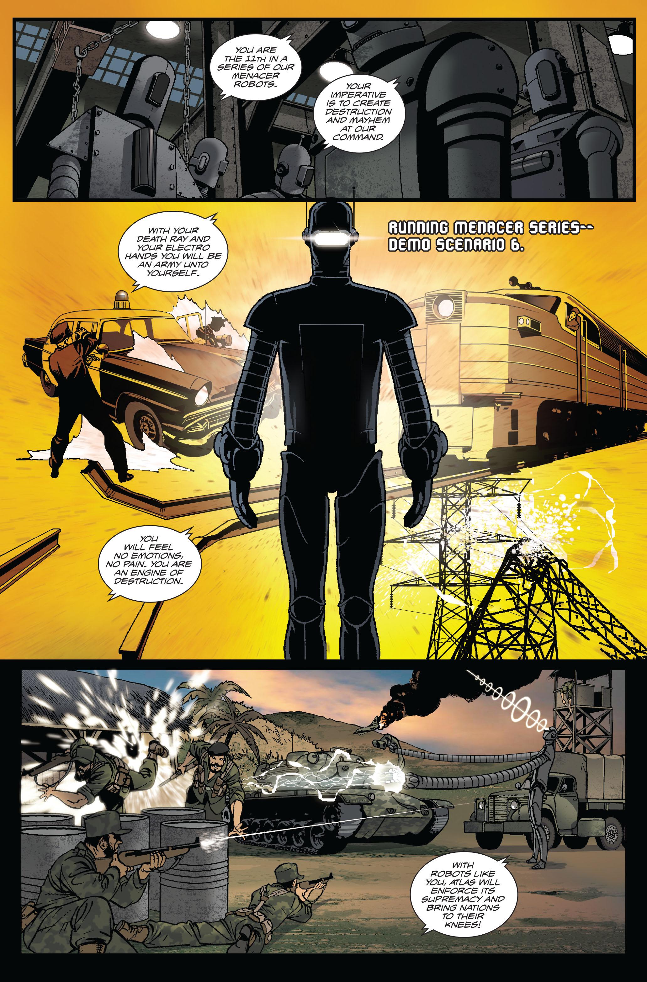 Read online Atlas comic -  Issue #Atlas _TPB - 122