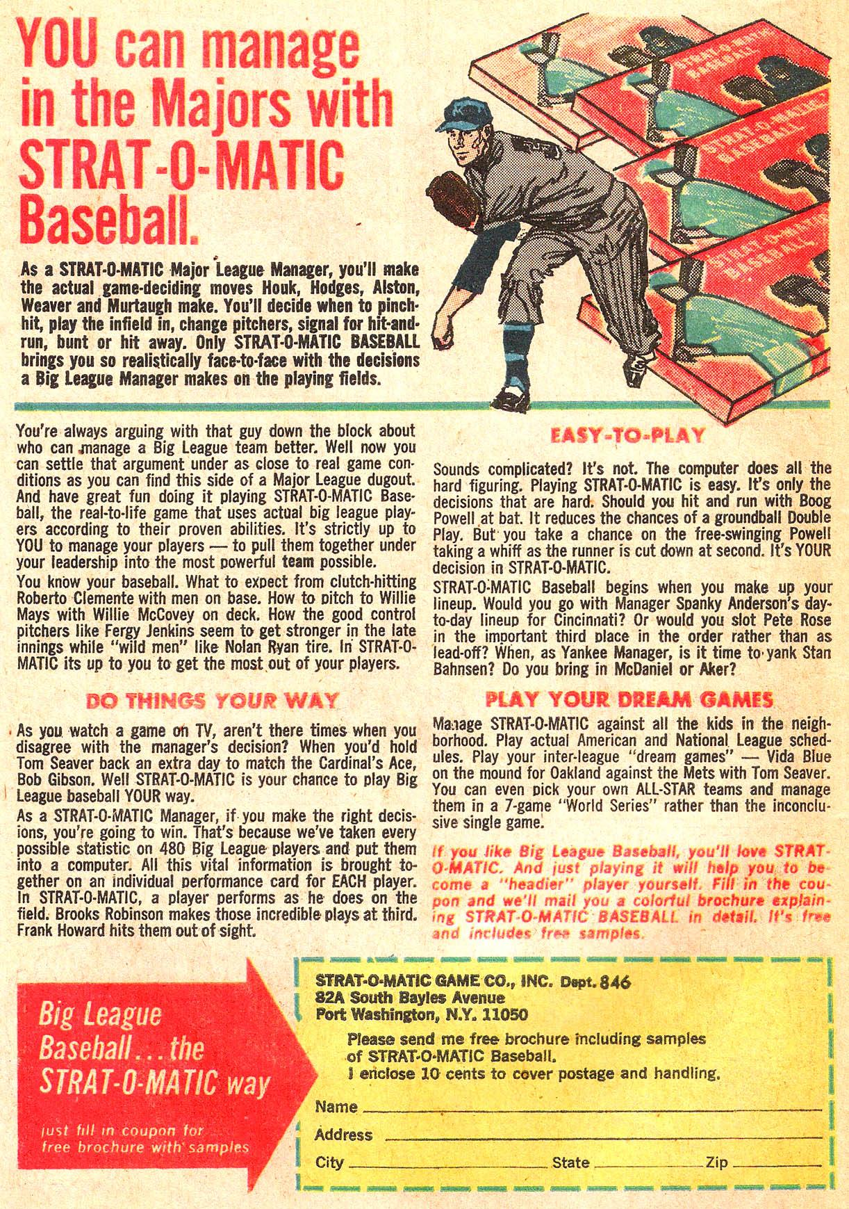 Read online She's Josie comic -  Issue #64 - 50