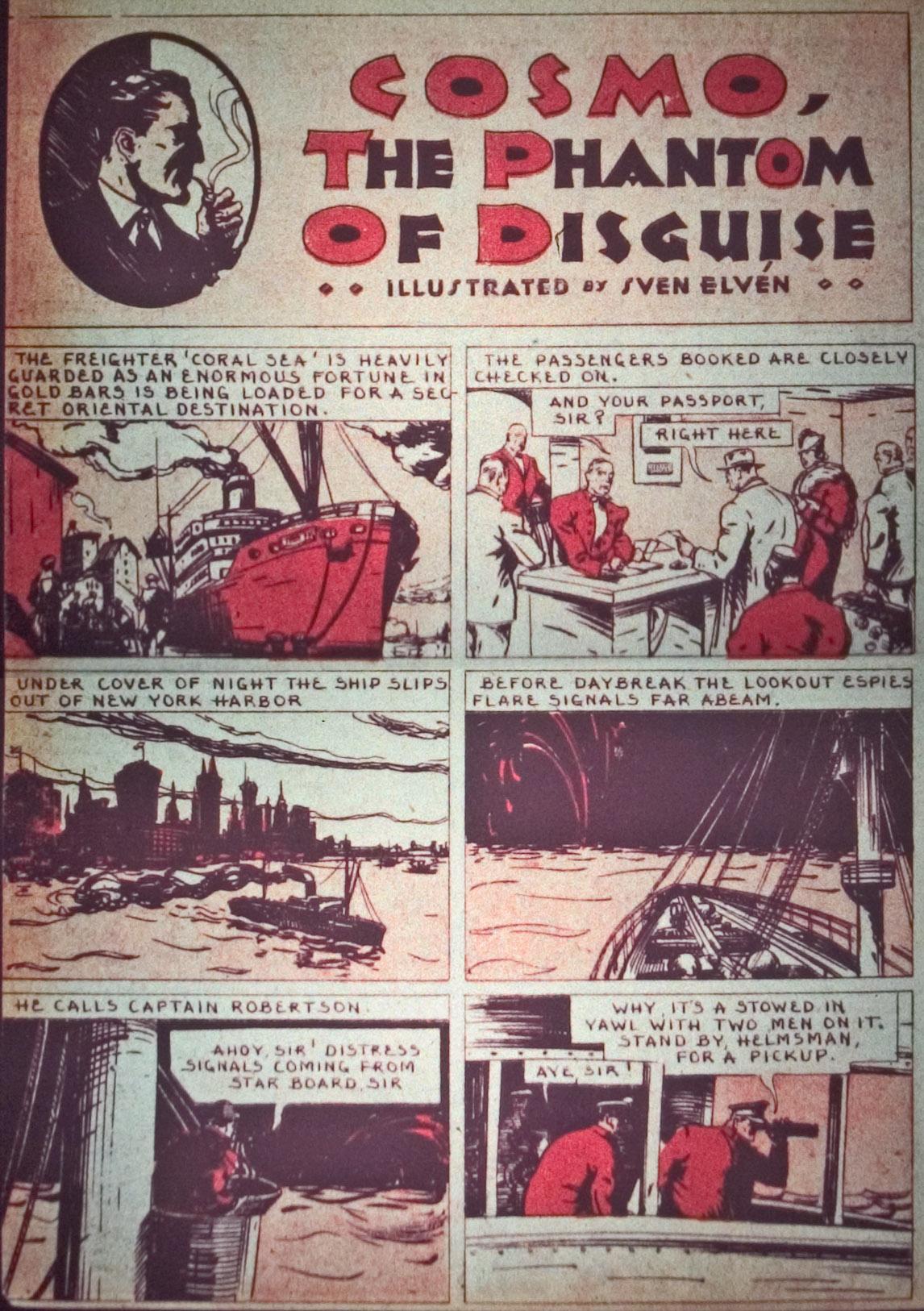 Read online Detective Comics (1937) comic -  Issue #26 - 48