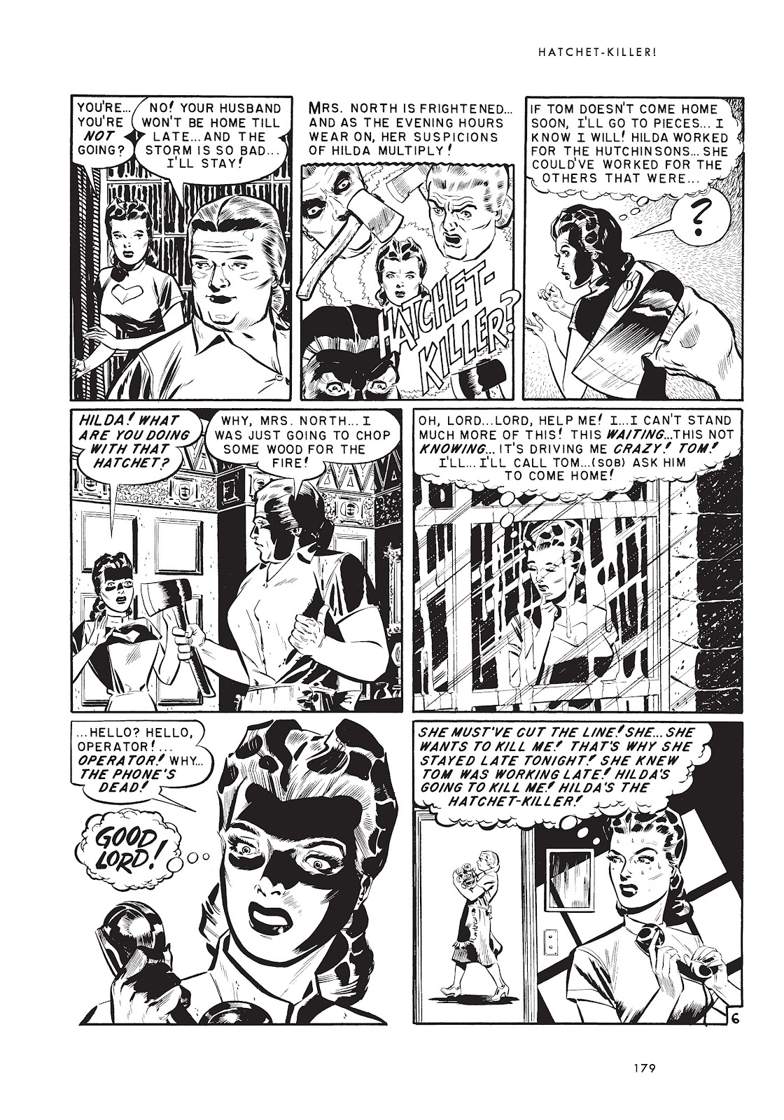 Read online Voodoo Vengeance and Other Stories comic -  Issue # TPB (Part 2) - 97