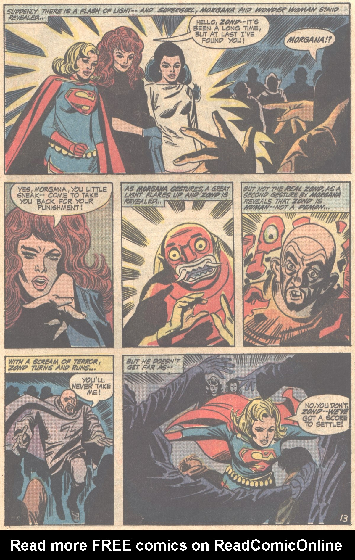 Read online Adventure Comics (1938) comic -  Issue #397 - 17