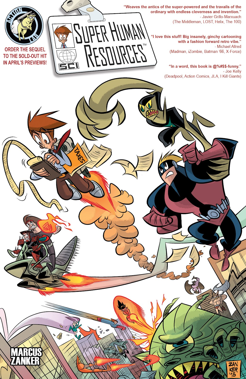Actionverse Issue 5 | Viewcomic reading comics online for free  Read