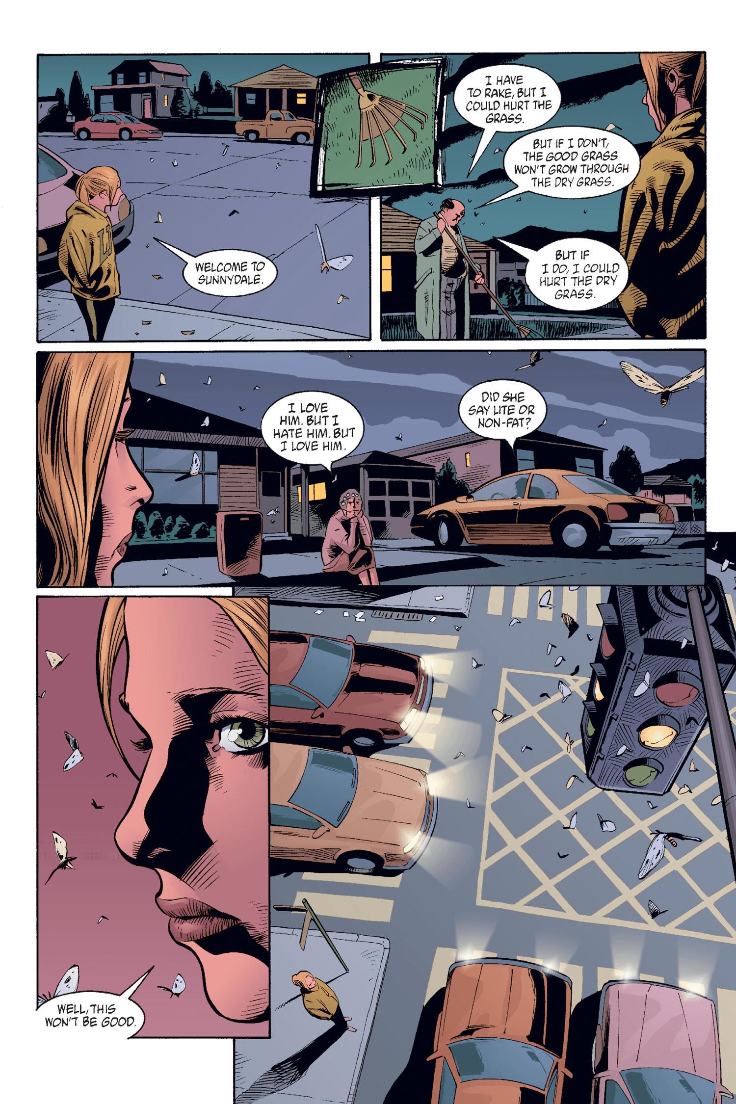 Read online Buffy the Vampire Slayer: Omnibus comic -  Issue # TPB 2 - 96