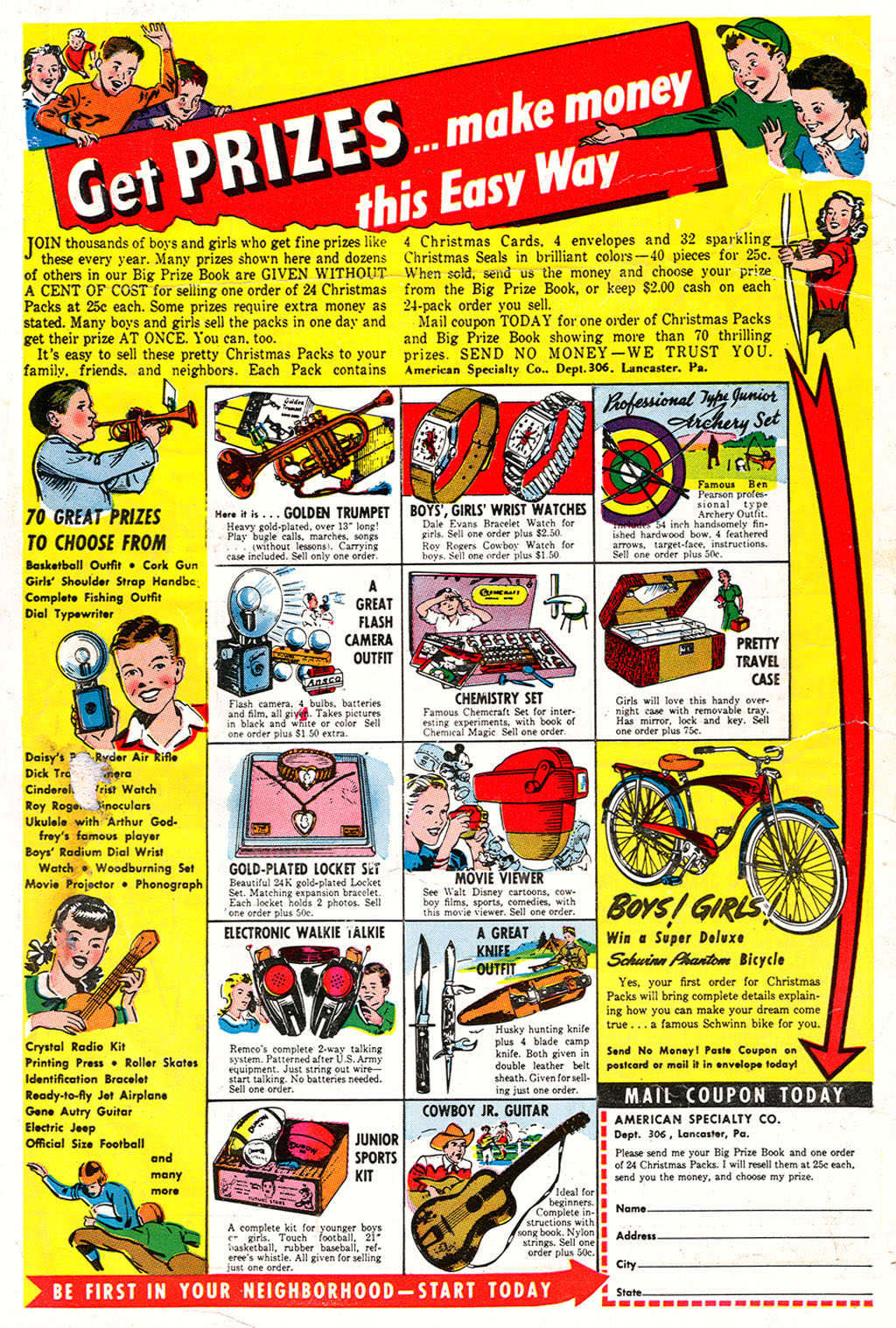 Read online Two-Gun Kid comic -  Issue #11 - 36