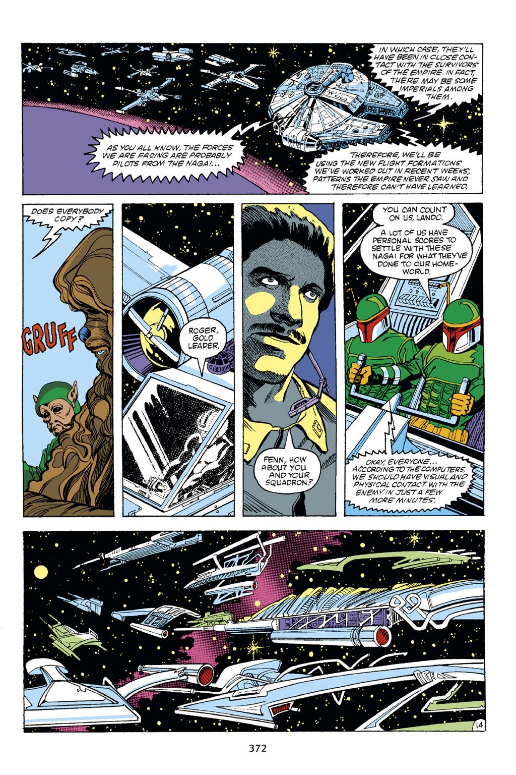 Read online Star Wars Omnibus comic -  Issue # Vol. 21.5 - 100