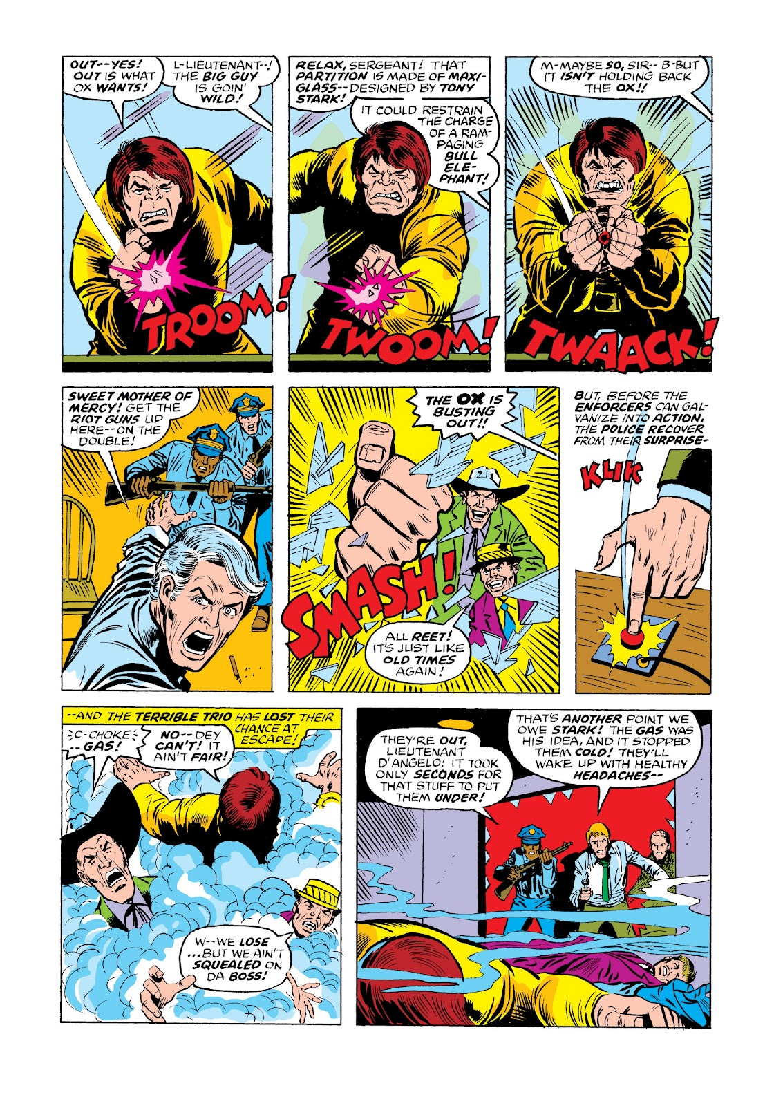 Read online Marvel Masterworks: The Spectacular Spider-Man comic -  Issue # TPB 2 (Part 1) - 84