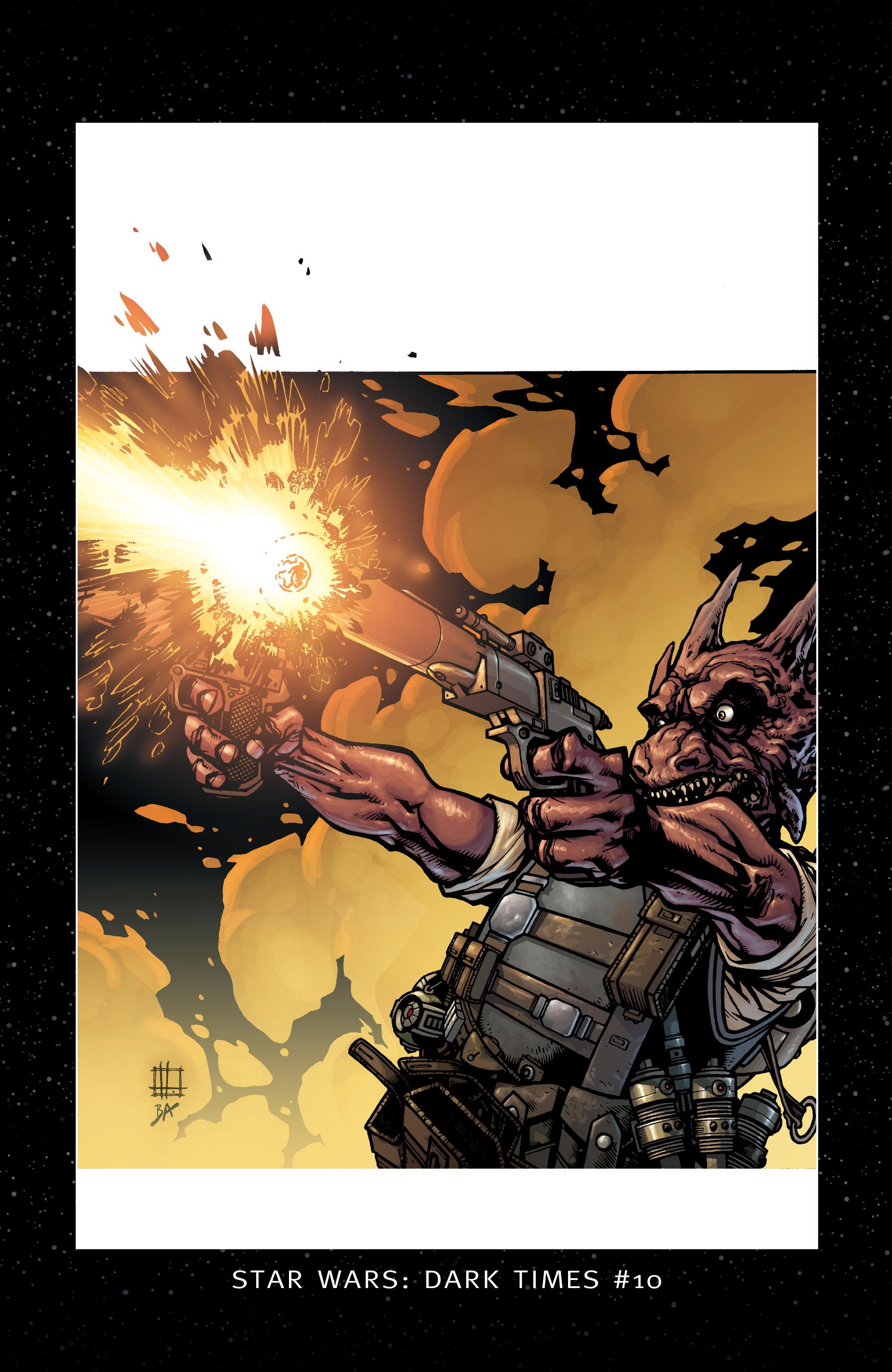 Read online Star Wars Omnibus comic -  Issue # Vol. 31 - 259
