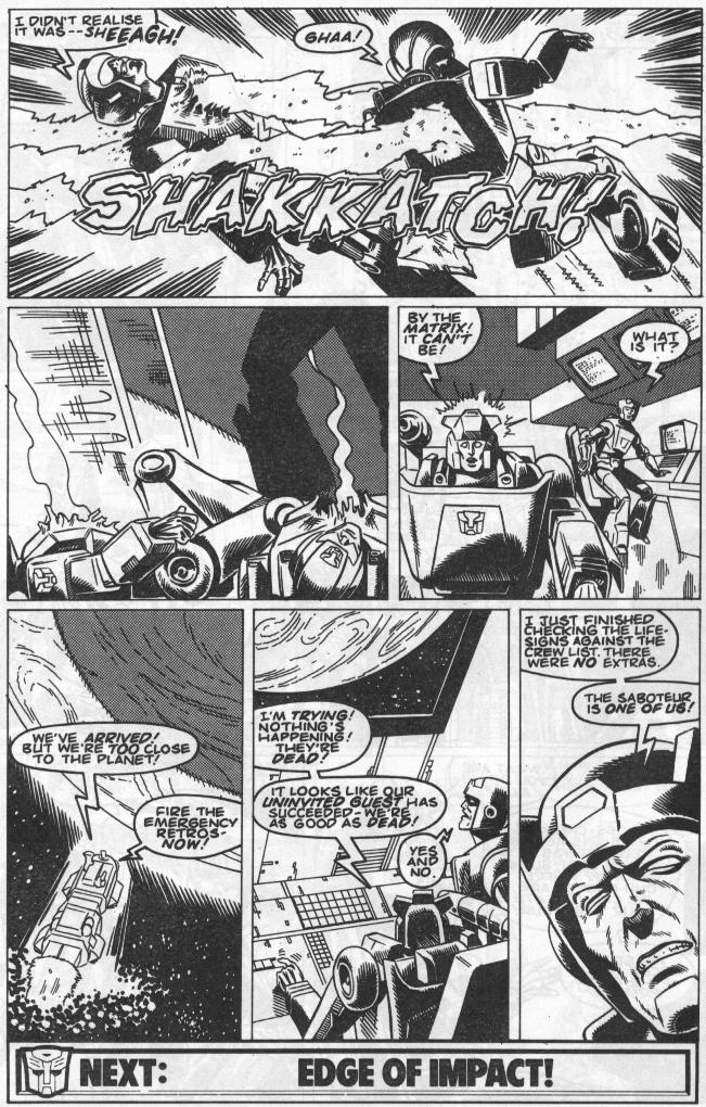 The Transformers (UK) 251 Page 11