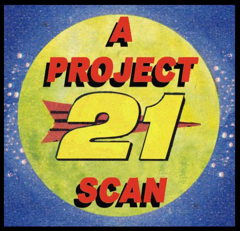 Read online TV Century 21 (TV 21) comic -  Issue #84 - 20
