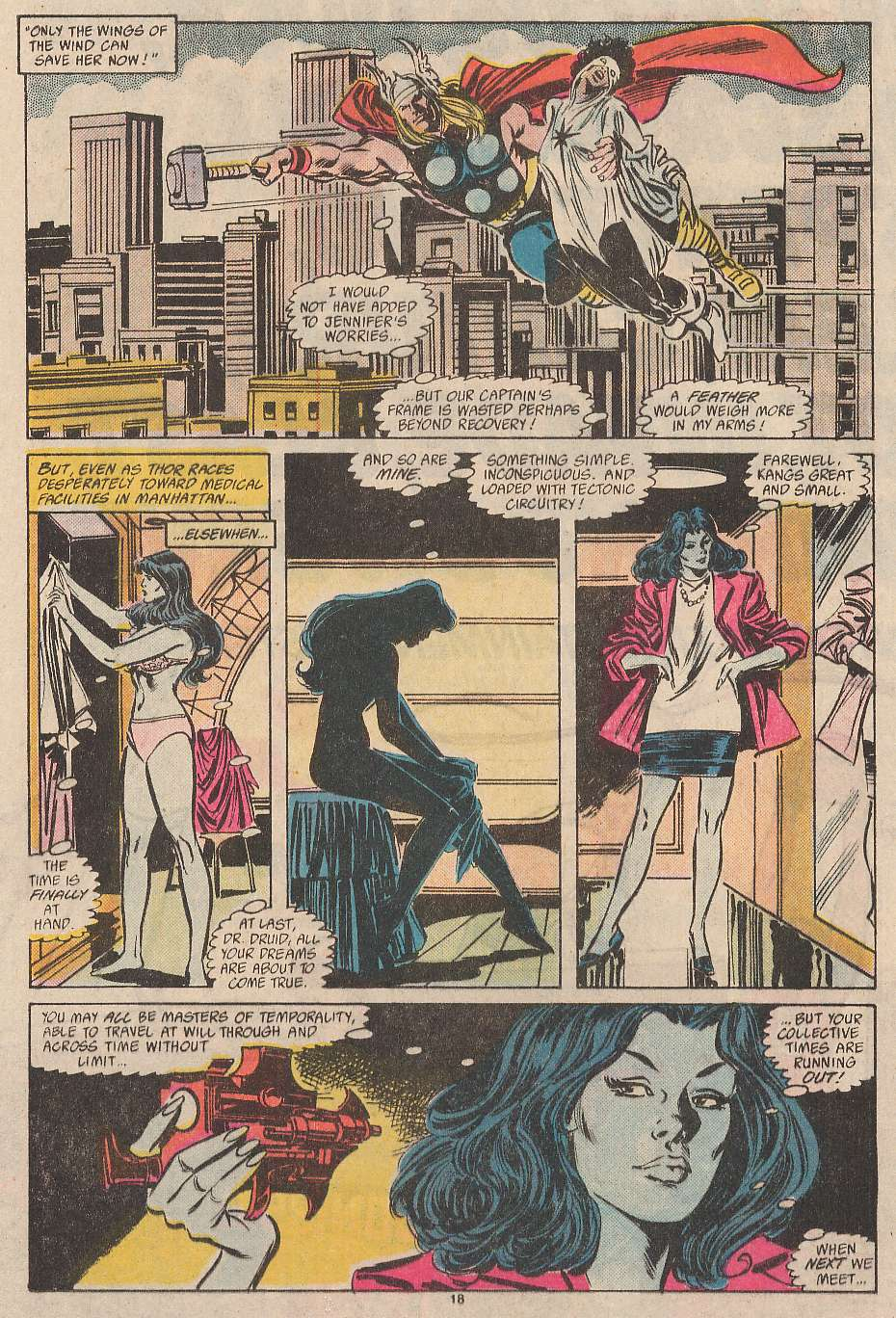 The Avengers (1963) 294 Page 13