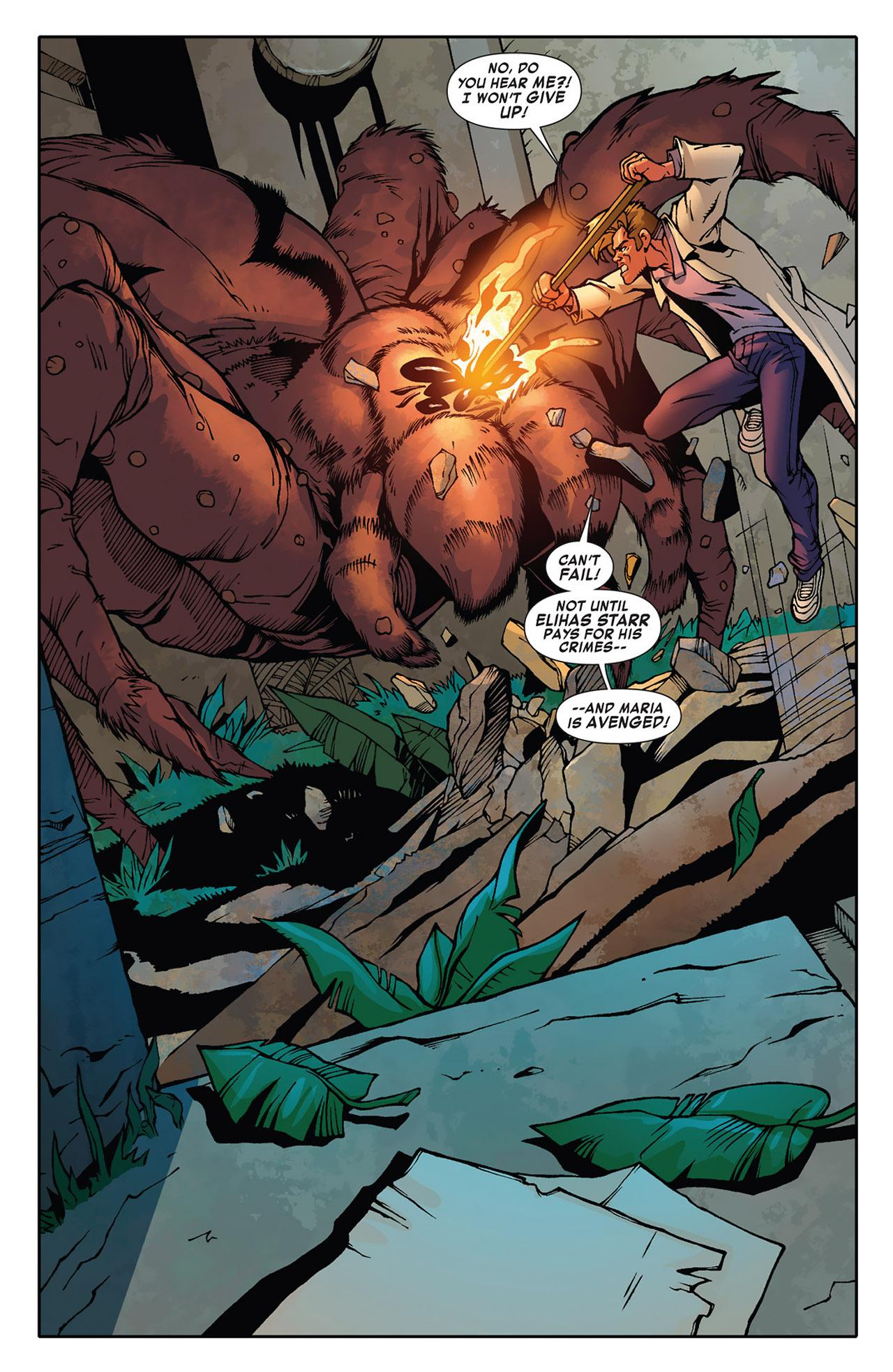 Read online Ant-Man: Season One comic -  Issue #Ant-Man: Season One Full - 29
