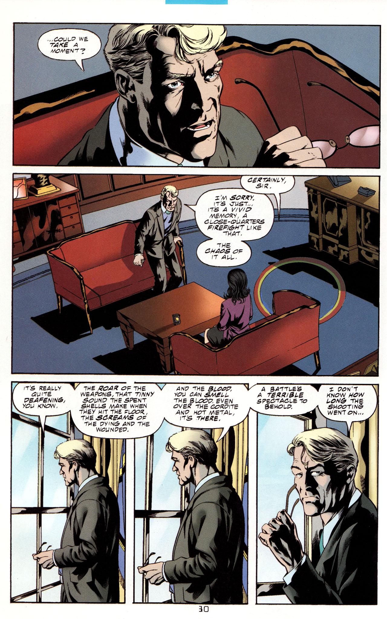 Read online Tangent Comics/ Metal Men comic -  Issue # Full - 29