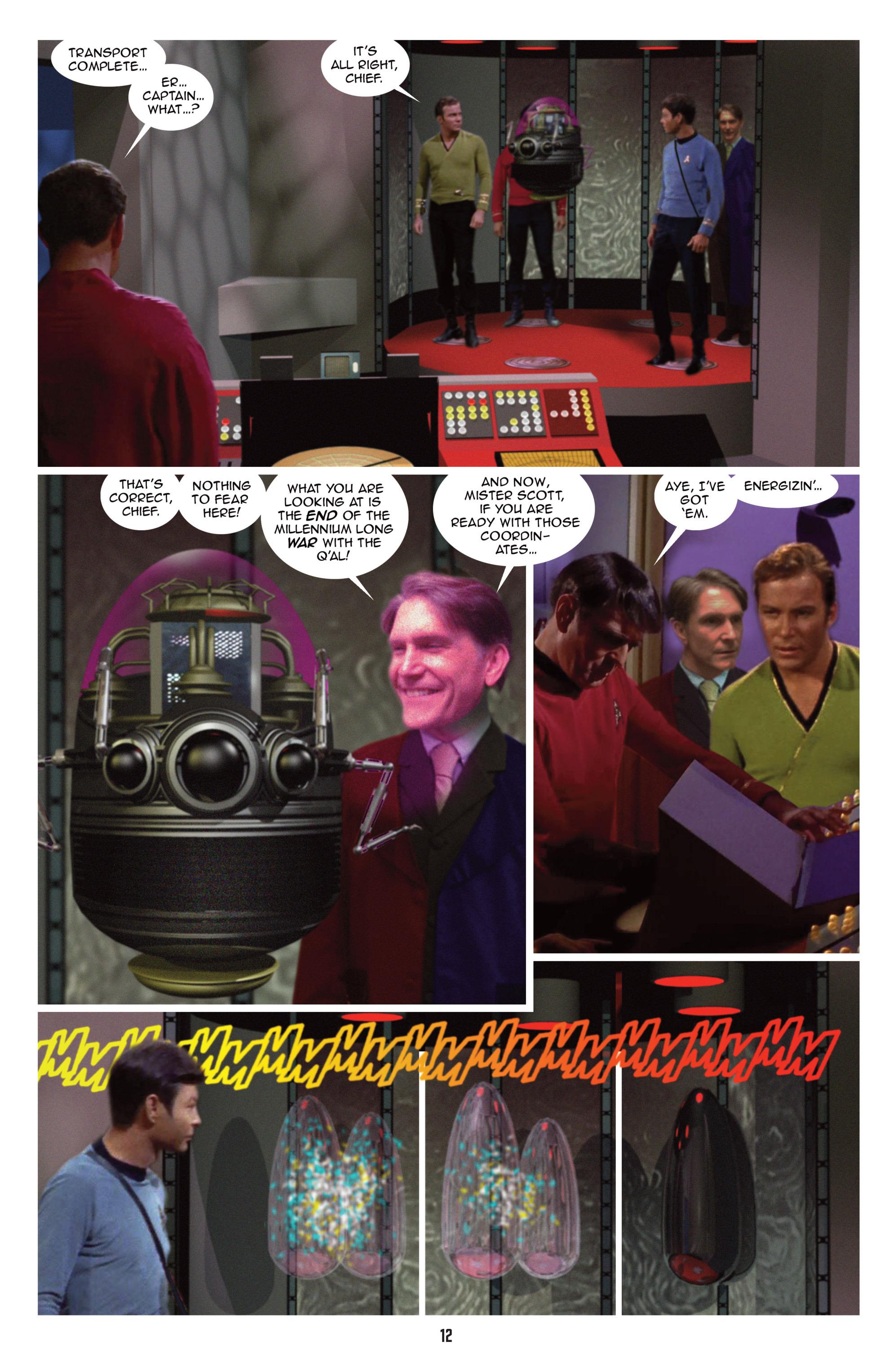 Read online Star Trek: New Visions comic -  Issue #15 - 14