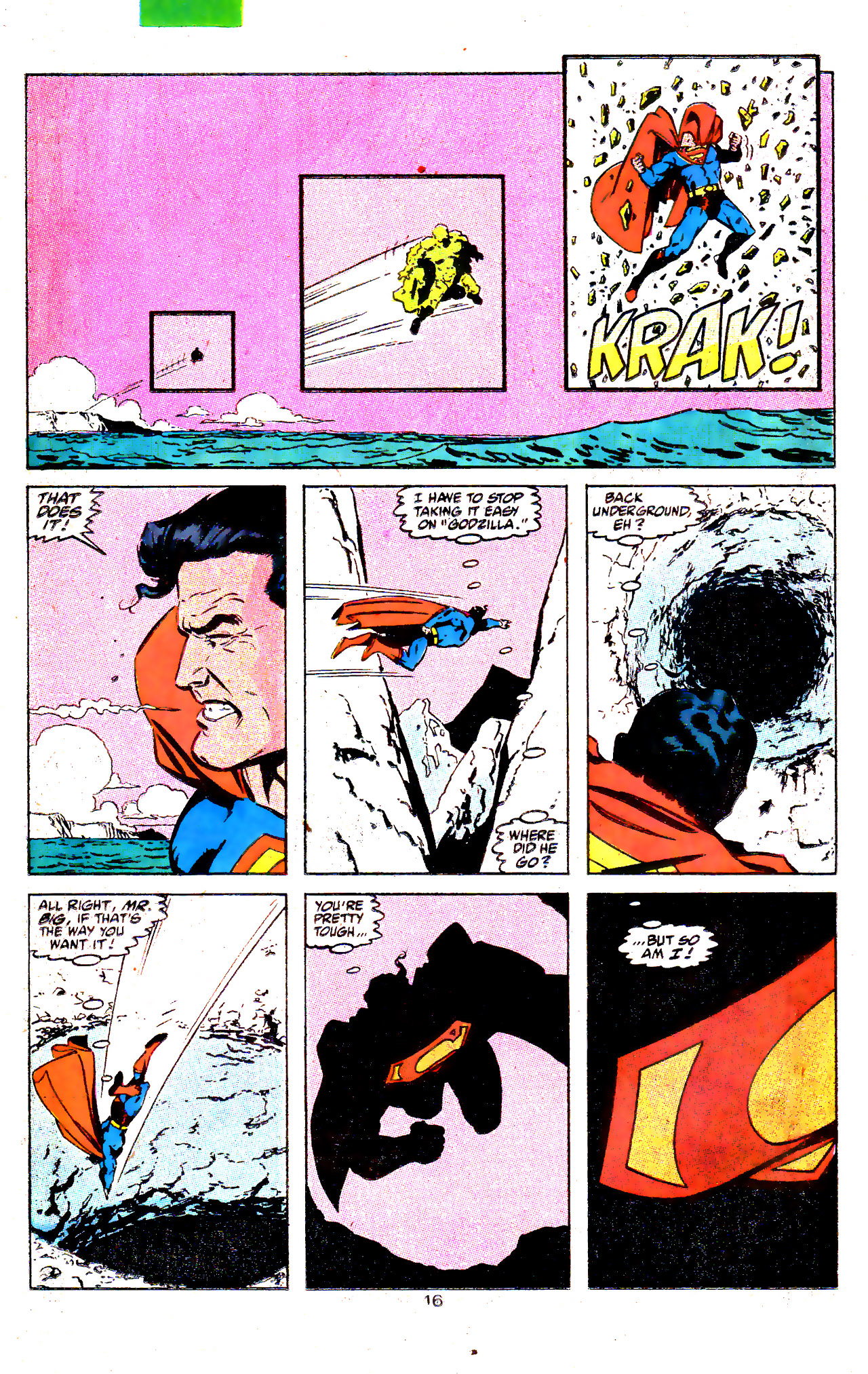 Action Comics (1938) 646 Page 16