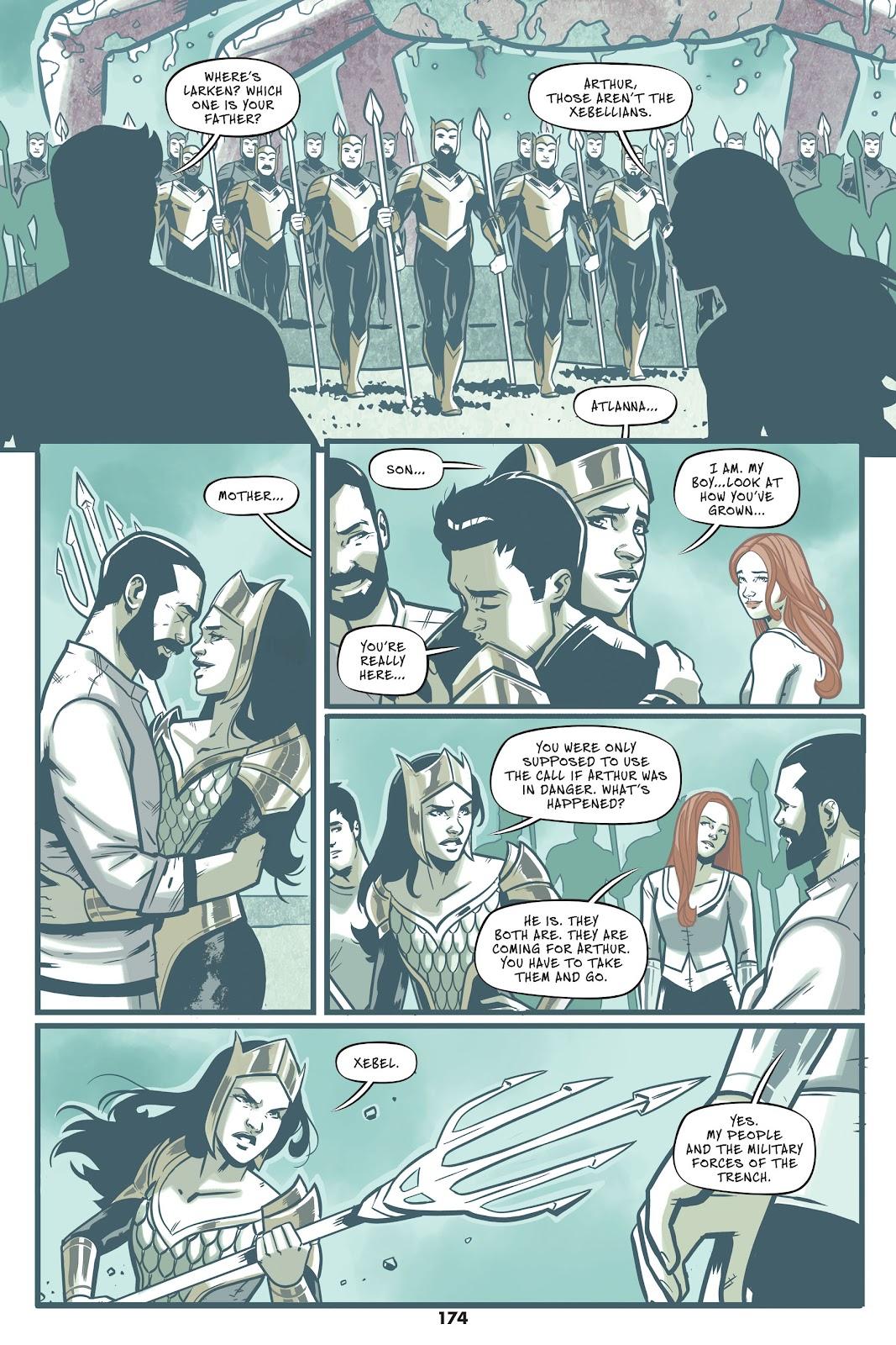Read online Mera: Tidebreaker comic -  Issue # TPB (Part 2) - 74