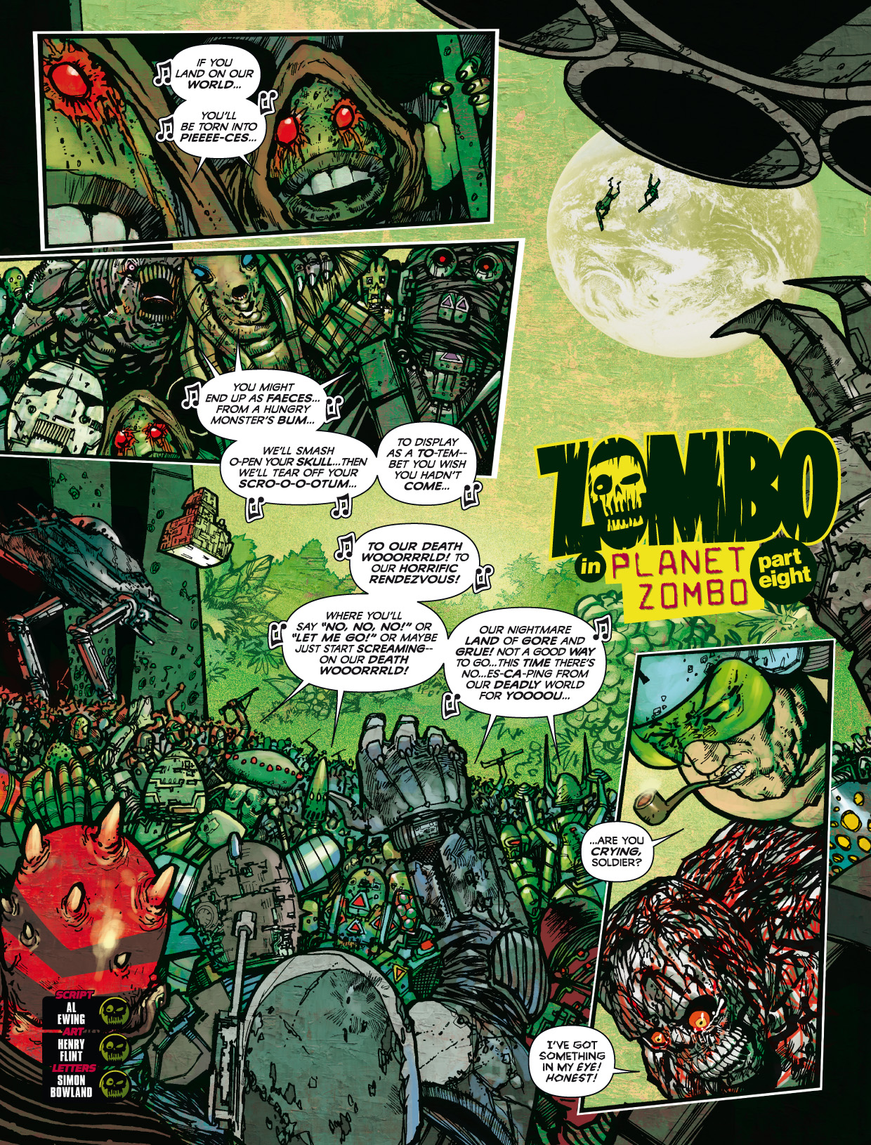 2000 AD 1746 Page 177