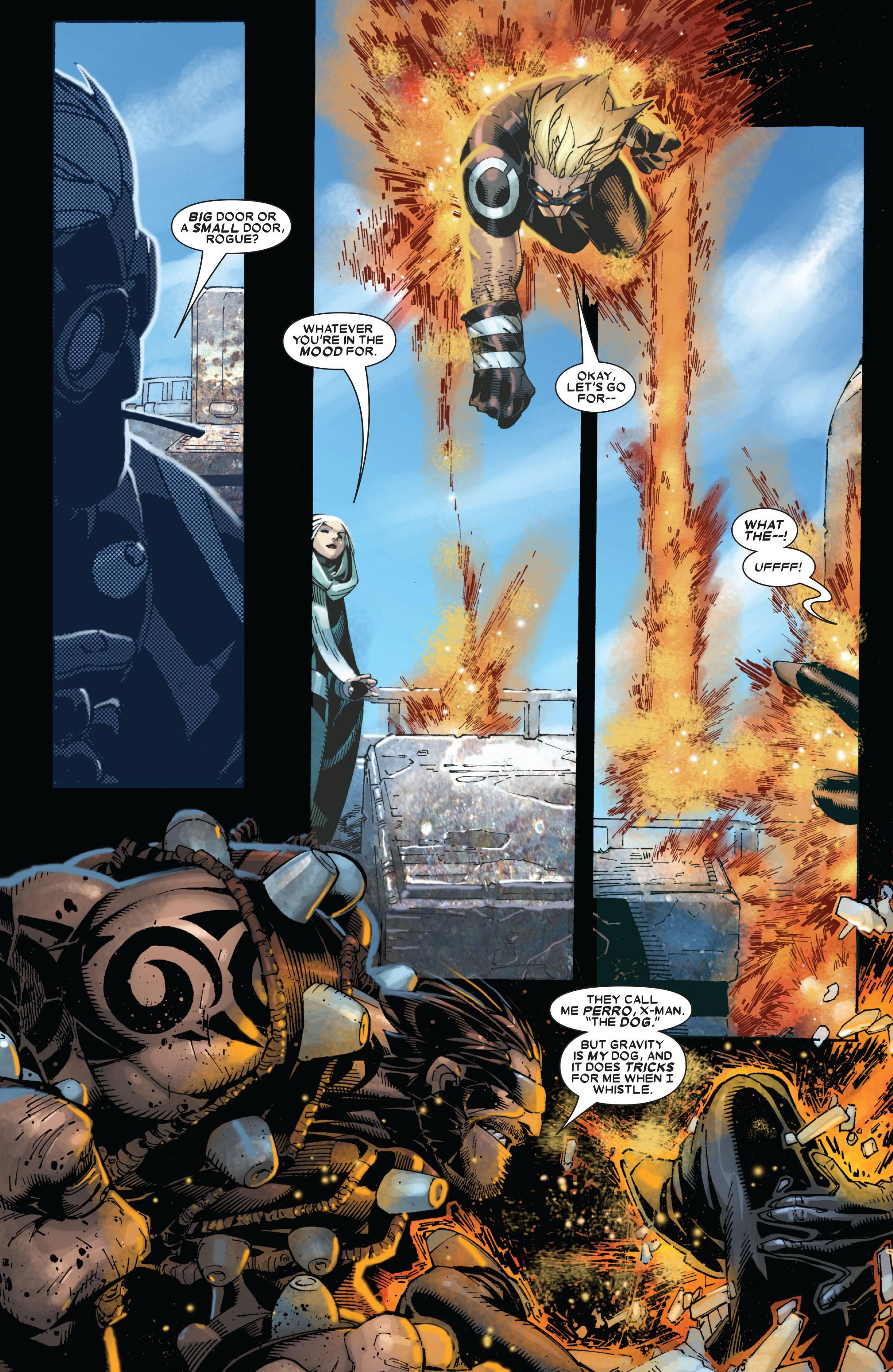 X-Men (1991) 192 Page 18