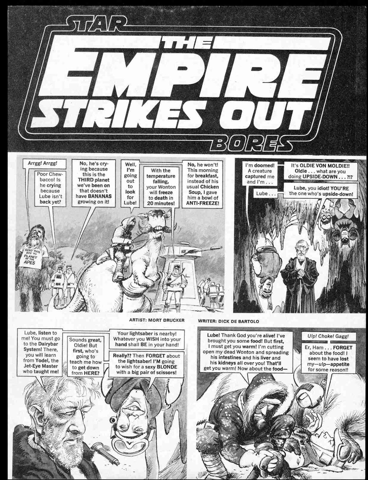MAD issue 220 - Page 7