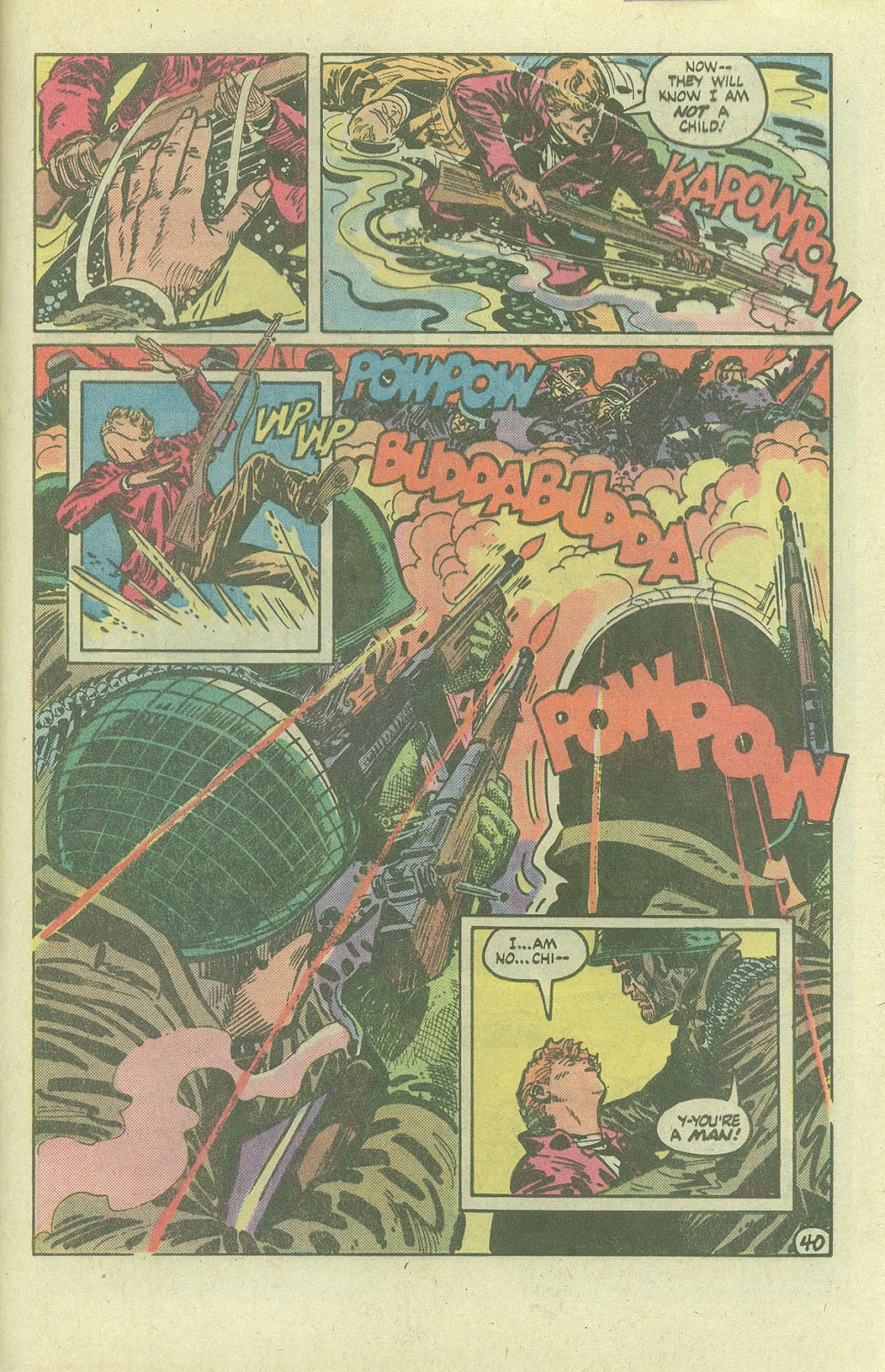 Sgt. Rock issue Annual 3 - Page 48