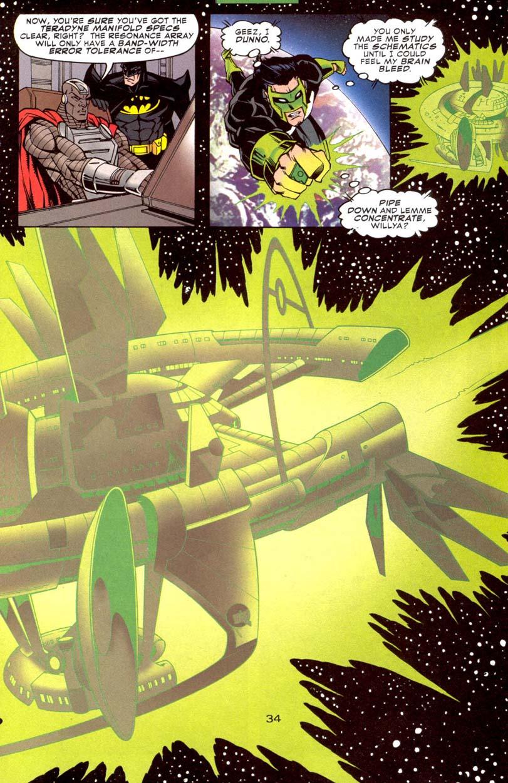 Martian Manhunter (1998) _Annual 2 #2 - English 35