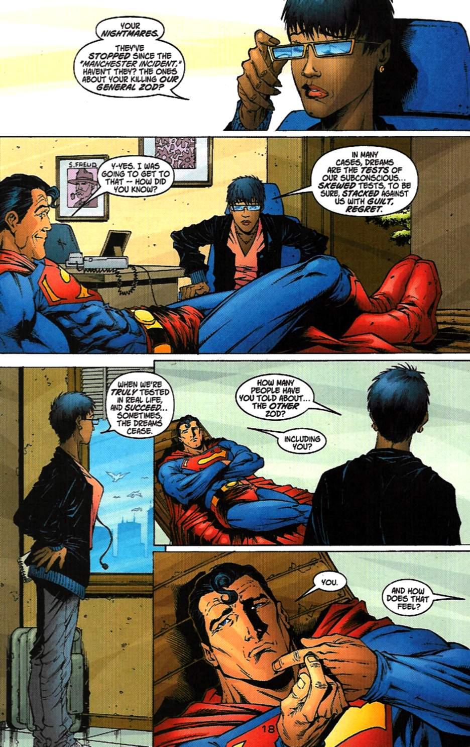 Action Comics (1938) 797 Page 18