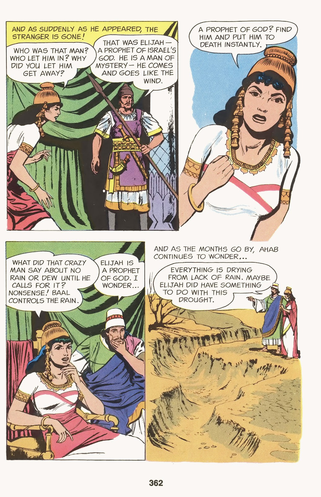 The Picture Bible issue TPB (Part 4) - Page 65