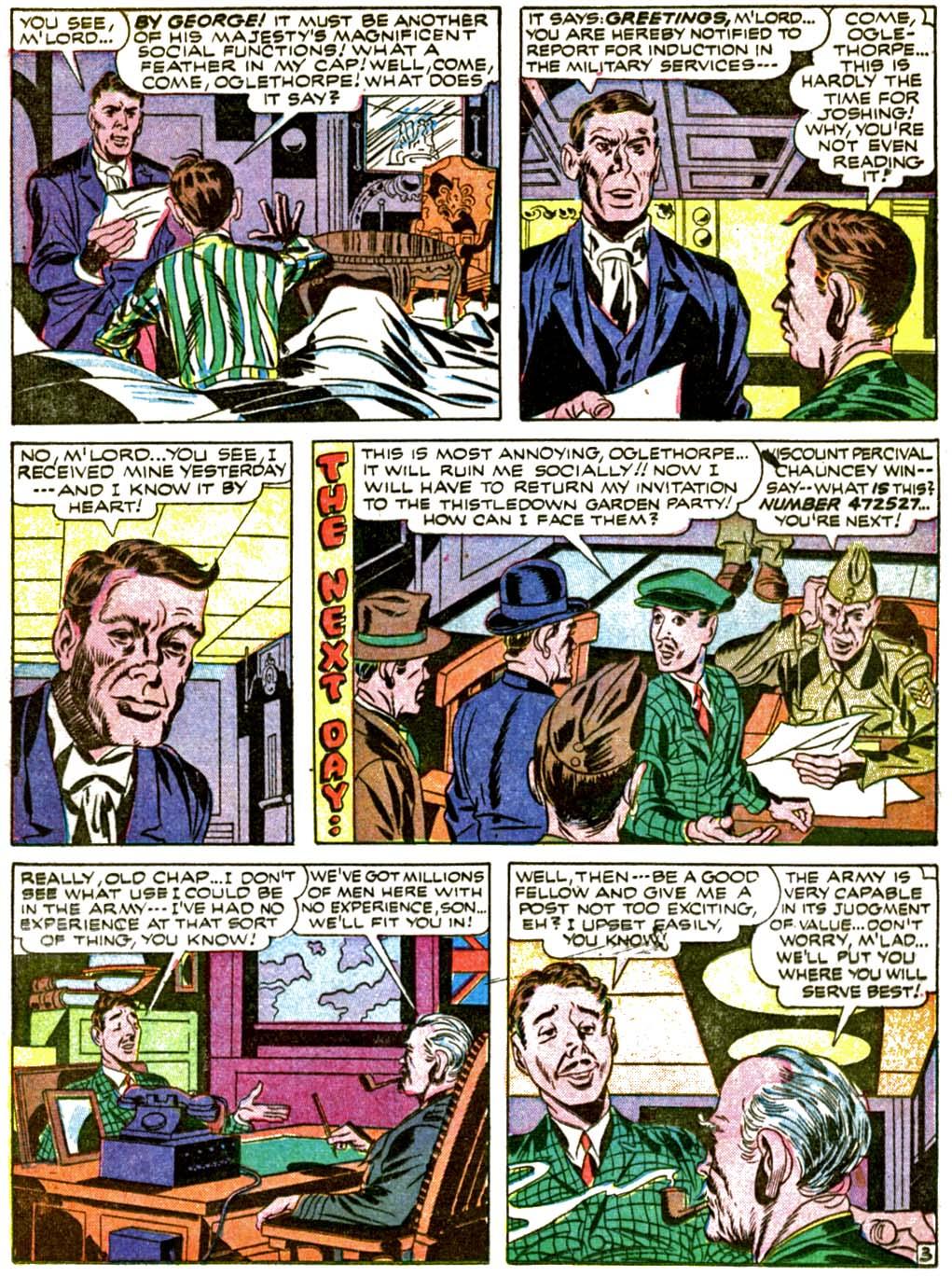 Boy Commandos issue 2 - Page 20