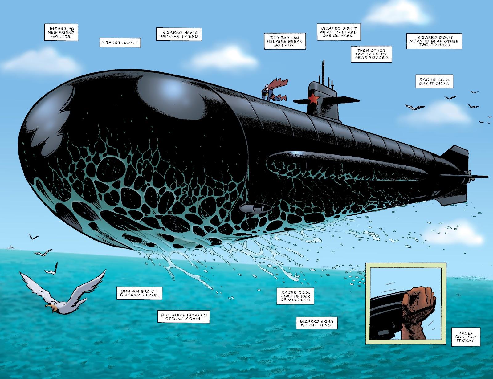 Batman/Superman/Wonder Woman: Trinity issue 1 - Page 30