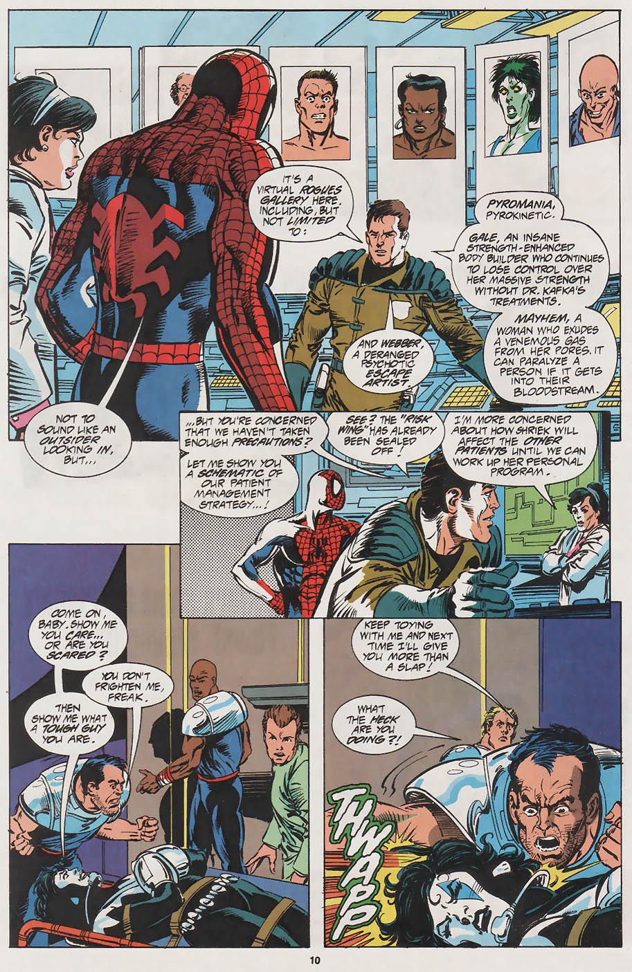 Web of Spider-Man (1985) _Annual 10 #10 - English 8