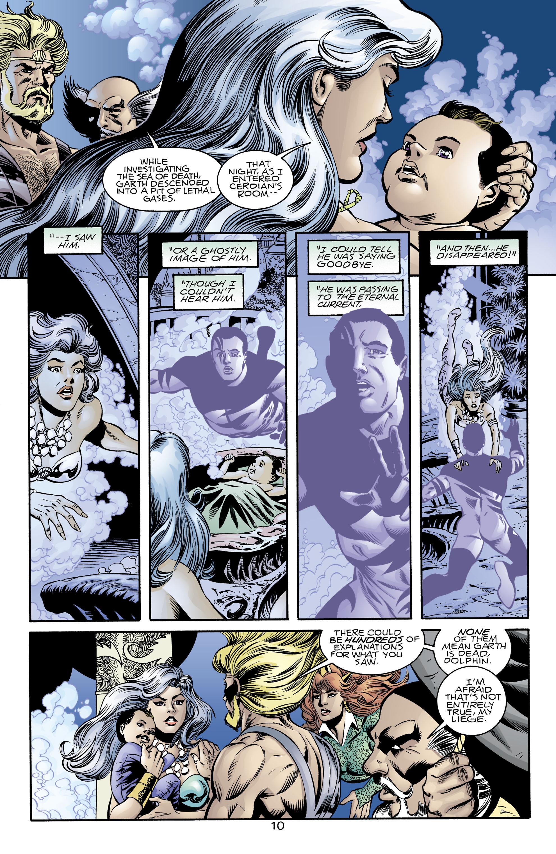 Read online Aquaman (1994) comic -  Issue #74 - 10