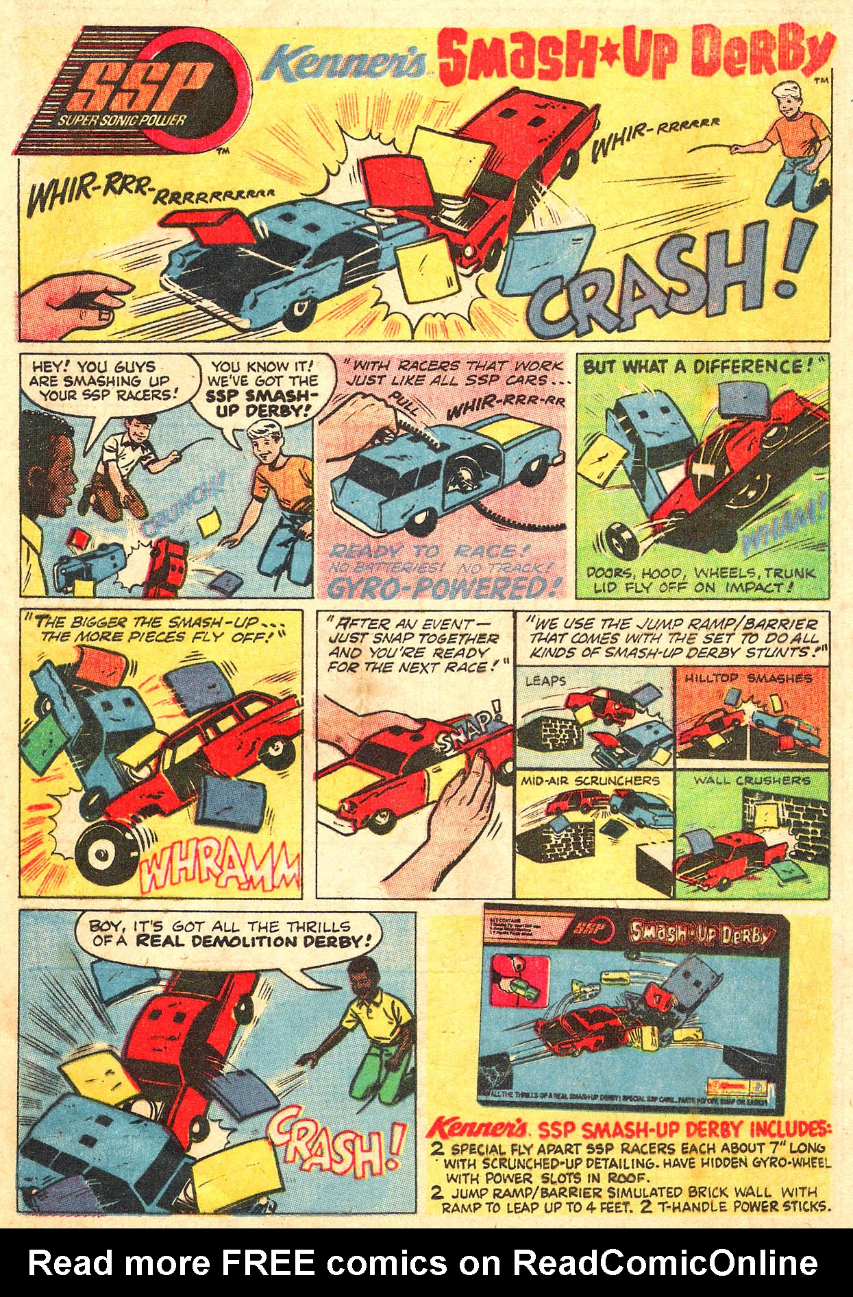 Read online She's Josie comic -  Issue #59 - 12