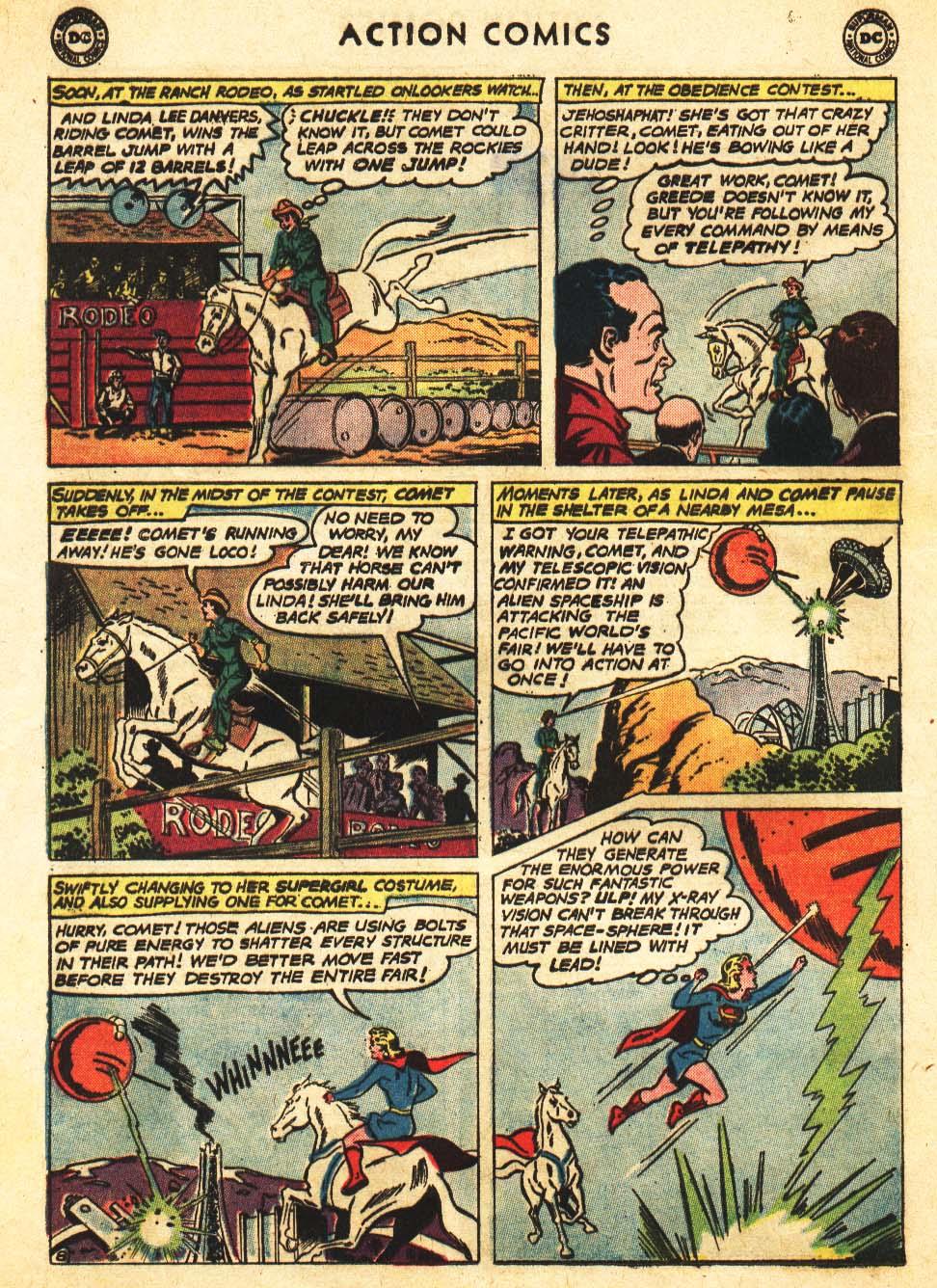 Action Comics (1938) 293 Page 25