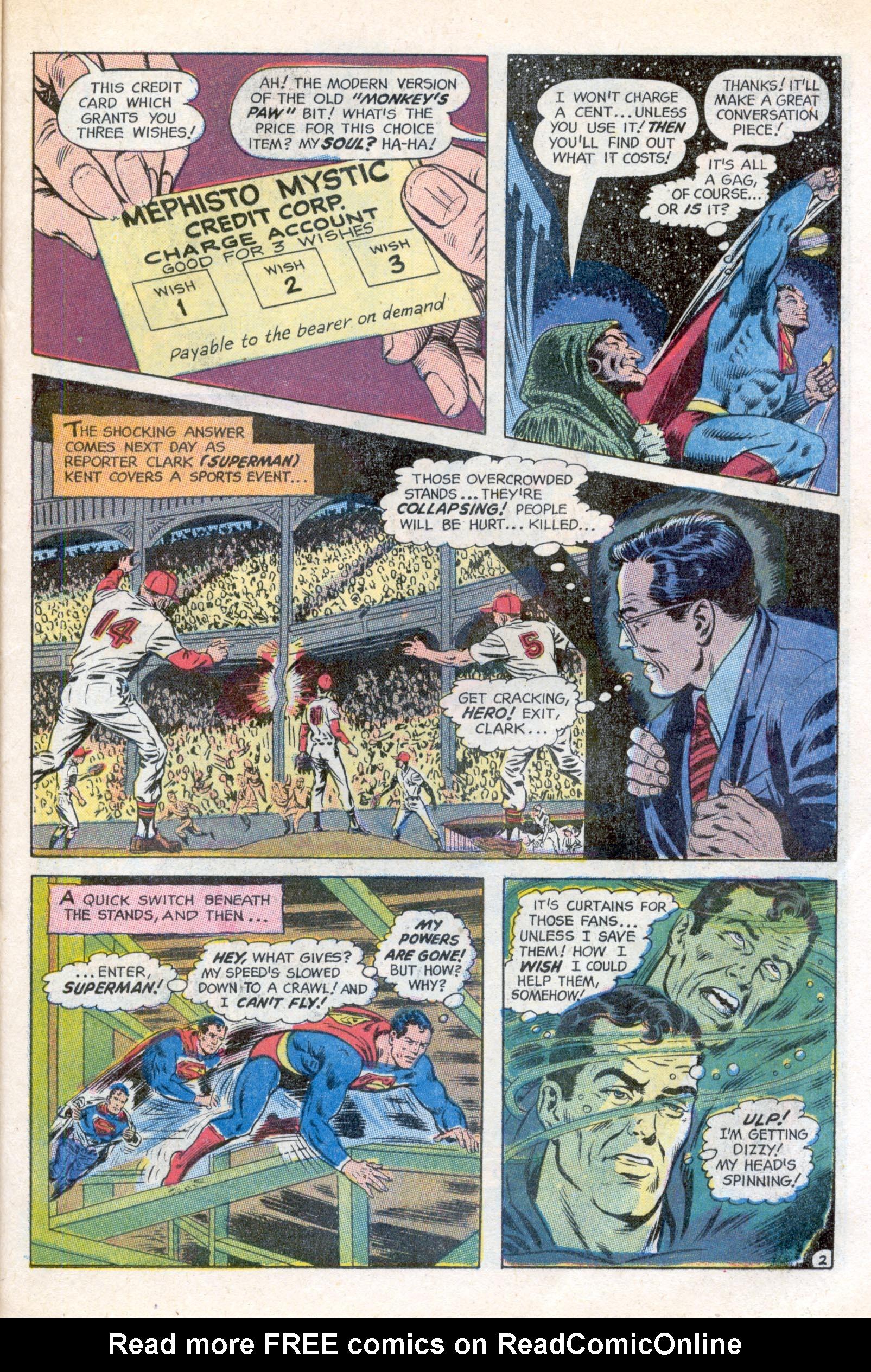 Action Comics (1938) 395 Page 23