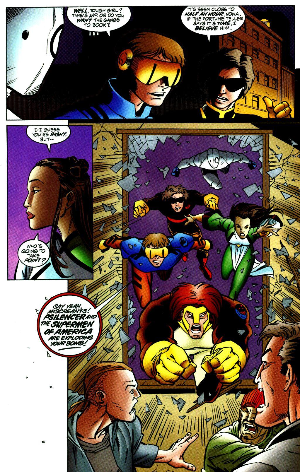 Read online Supermen of America comic -  Issue # Full - 43