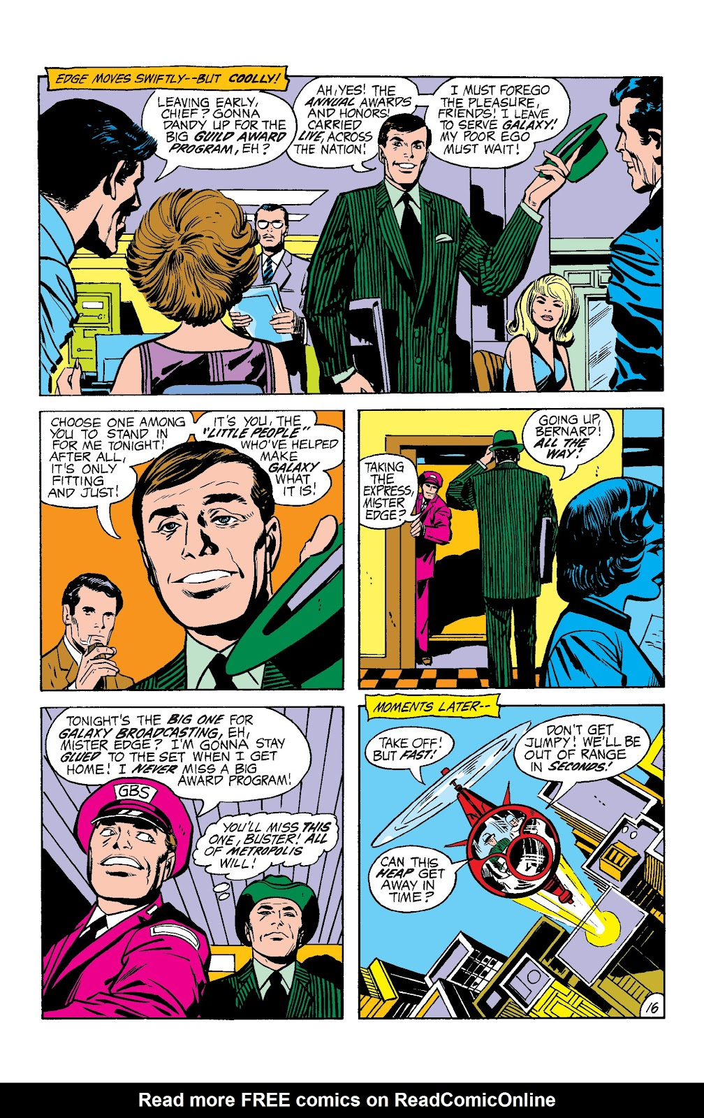 Read online Superman's Pal, Jimmy Olsen by Jack Kirby comic -  Issue # TPB (Part 2) - 36