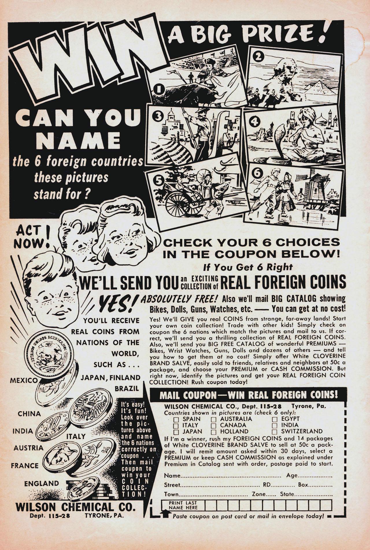 Action Comics (1938) 256 Page 34