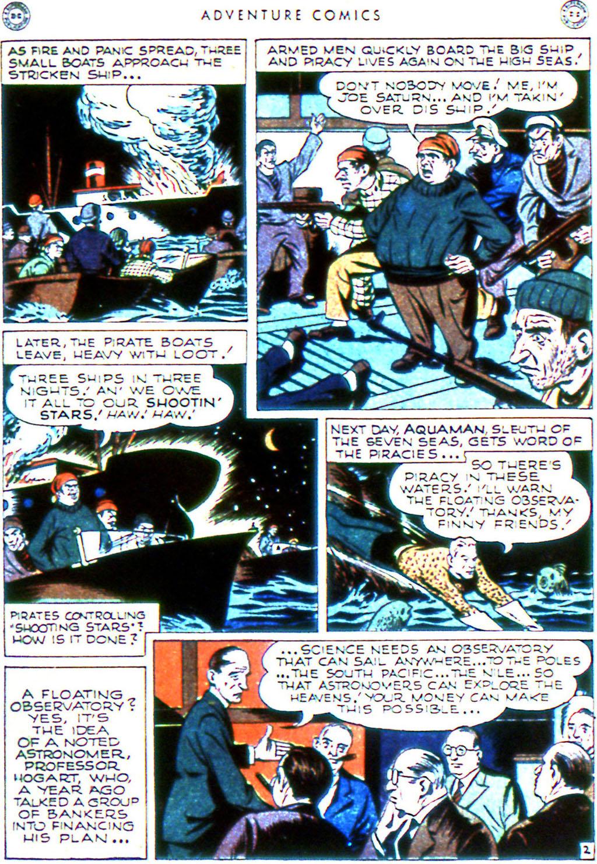 Read online Adventure Comics (1938) comic -  Issue #119 - 15