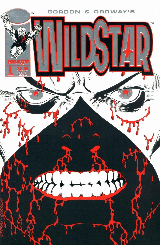 Wildstar: Sky Zero 1 Page 1