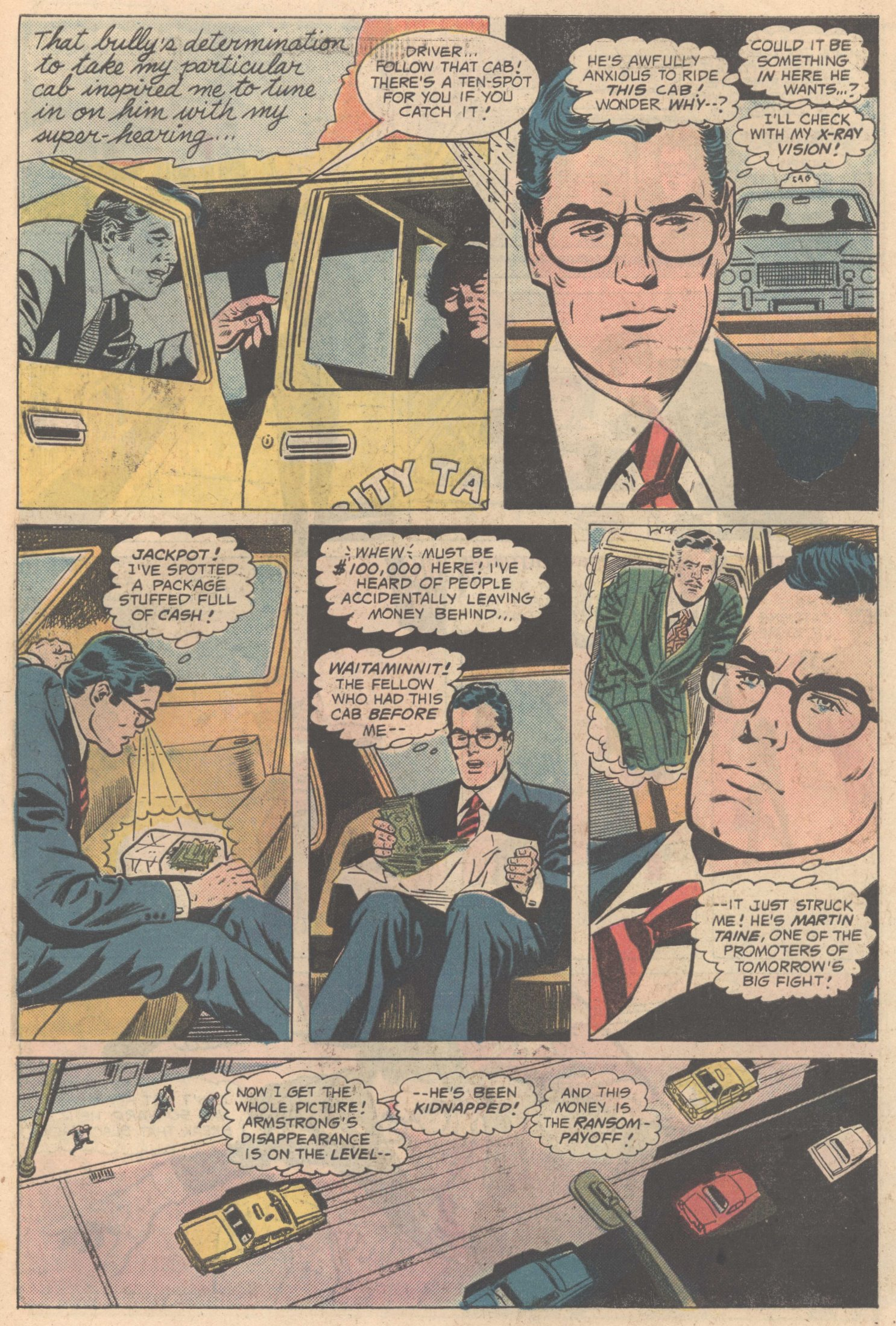Read online Action Comics (1938) comic -  Issue #459 - 27