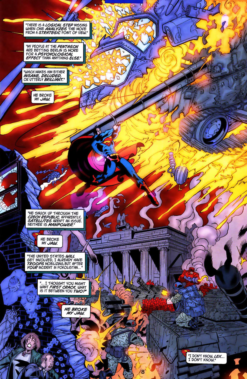 Action Comics (1938) 780 Page 7