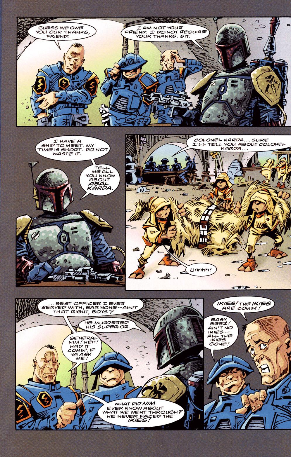 Read online Star Wars Omnibus comic -  Issue # Vol. 12 - 23
