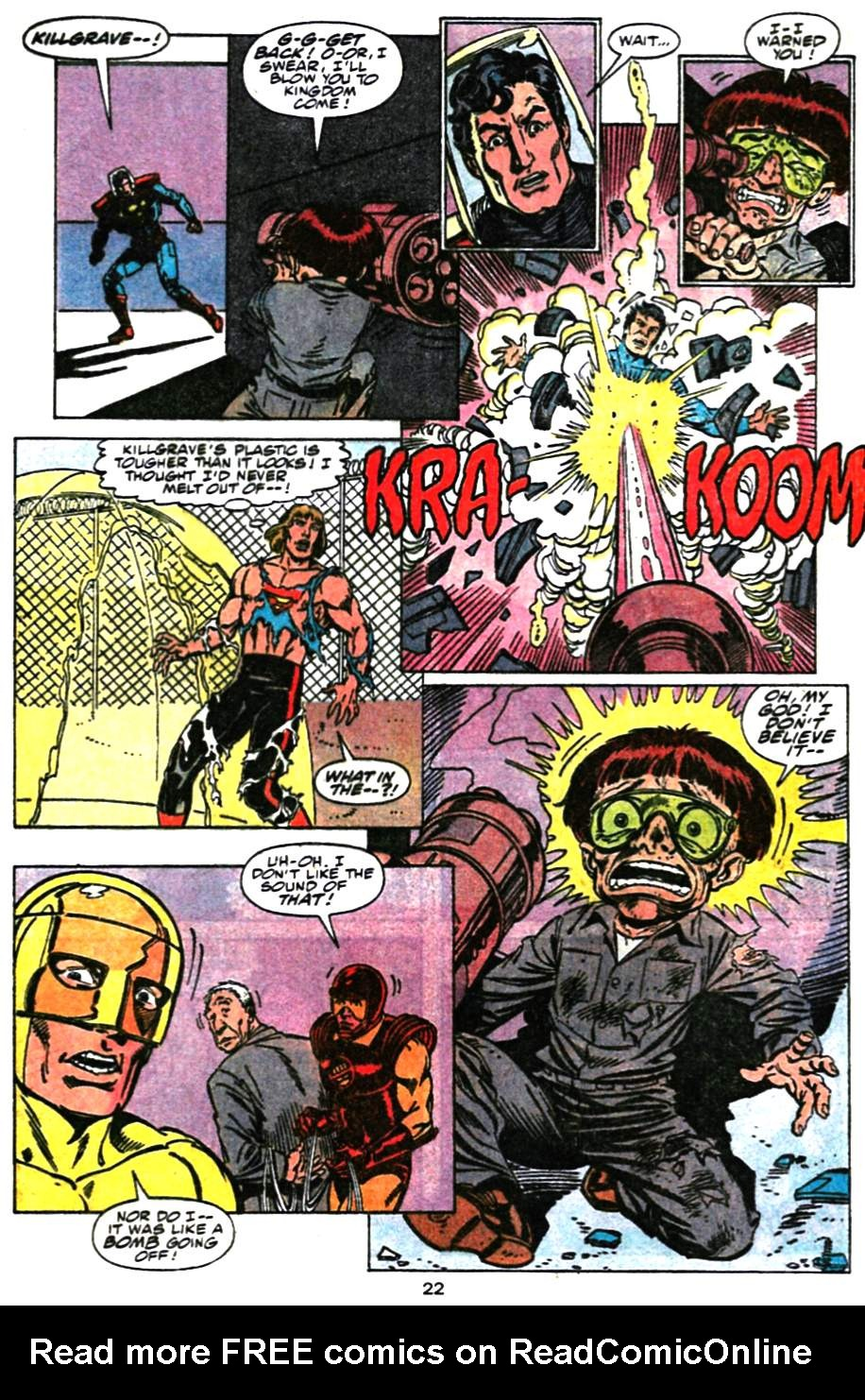 Action Comics (1938) 659 Page 22