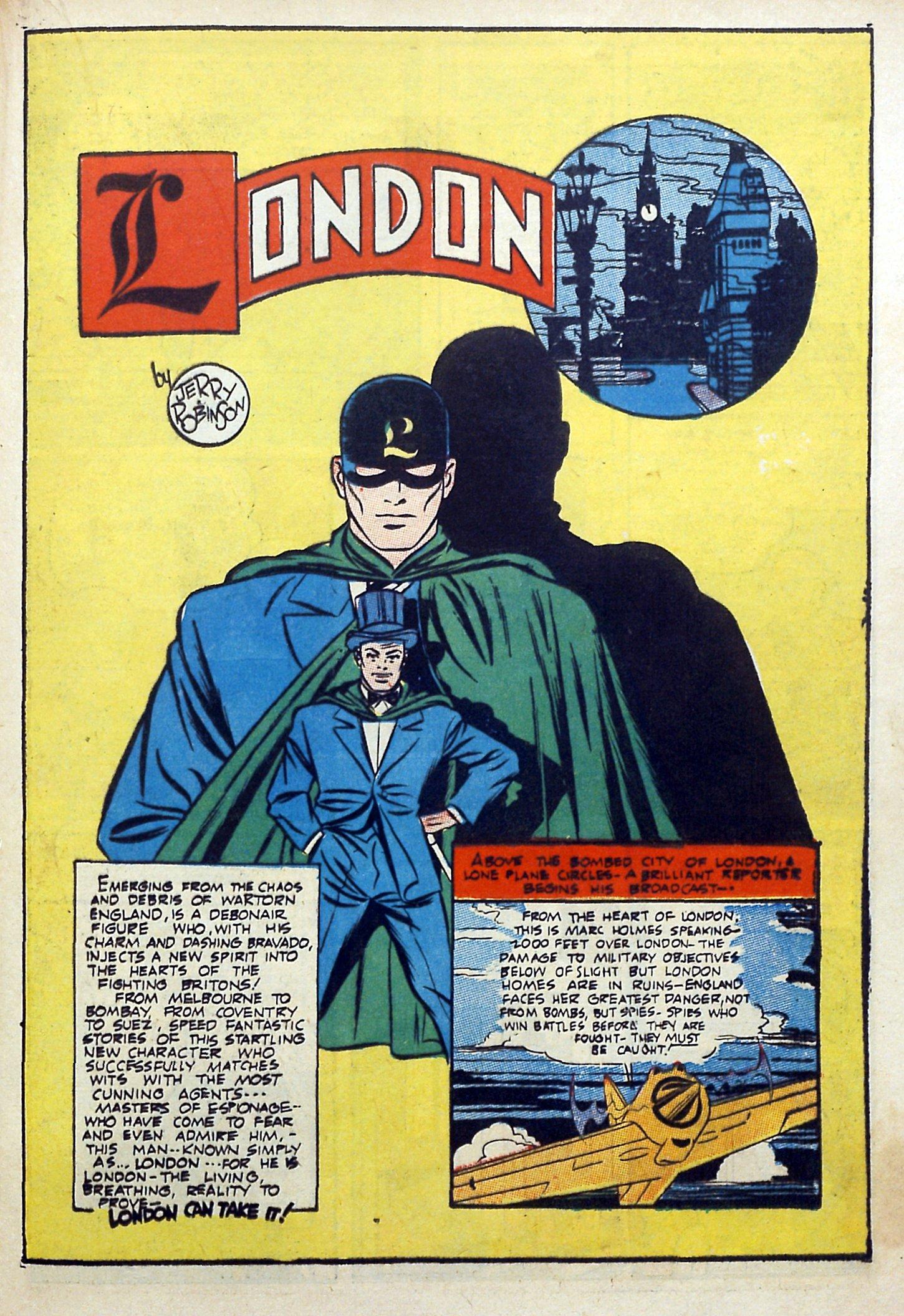 Daredevil (1941) issue 3 - Page 33