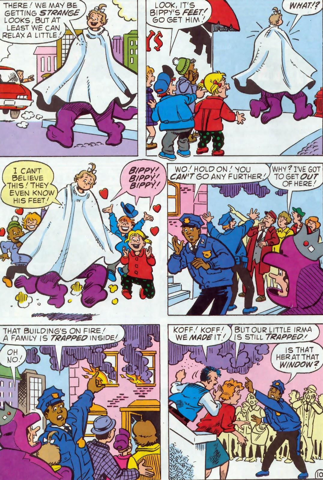 Read online Archie's Pal Jughead Comics comic -  Issue #54 - 11