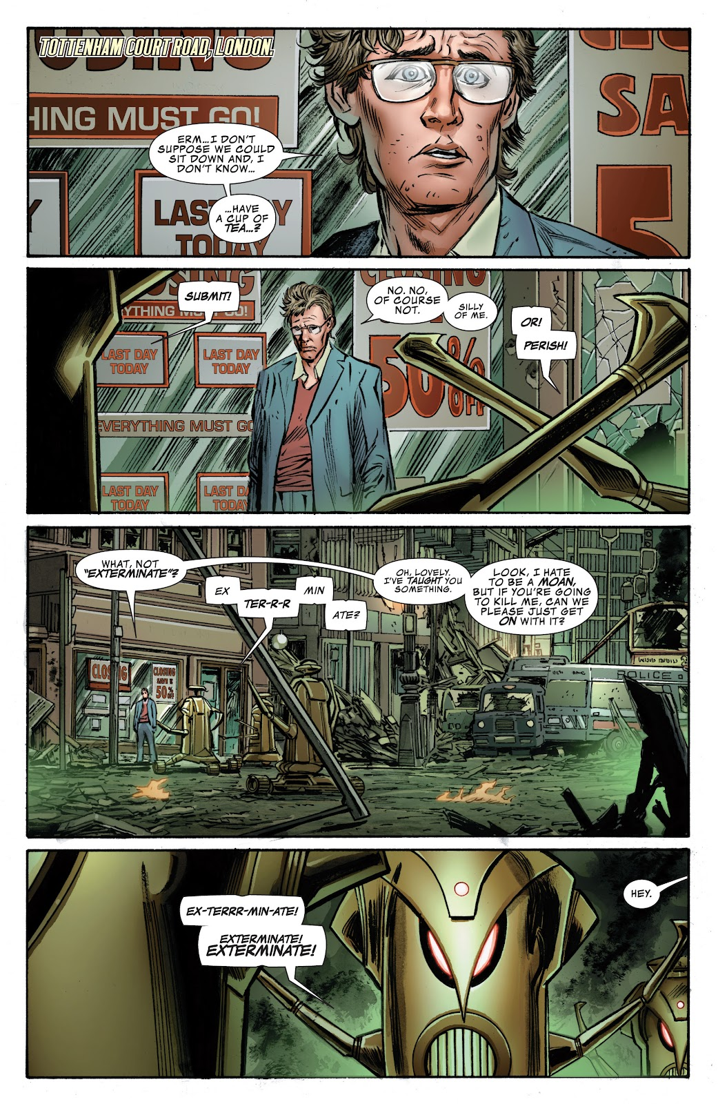 Read online Age of Ultron Companion comic -  Issue # TPB (Part 1) - 26