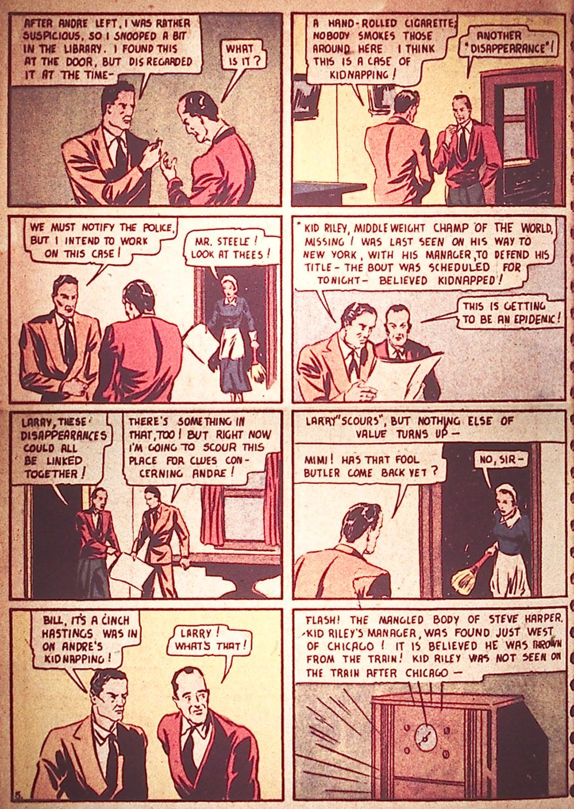 Read online Detective Comics (1937) comic -  Issue #5 - 58