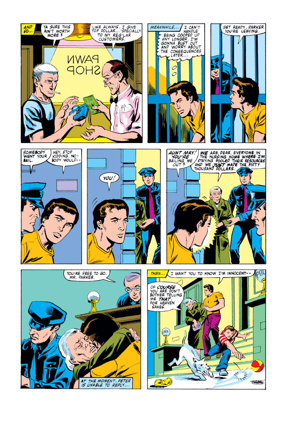 The Amazing Spider-Man (1963) 219 Page 11