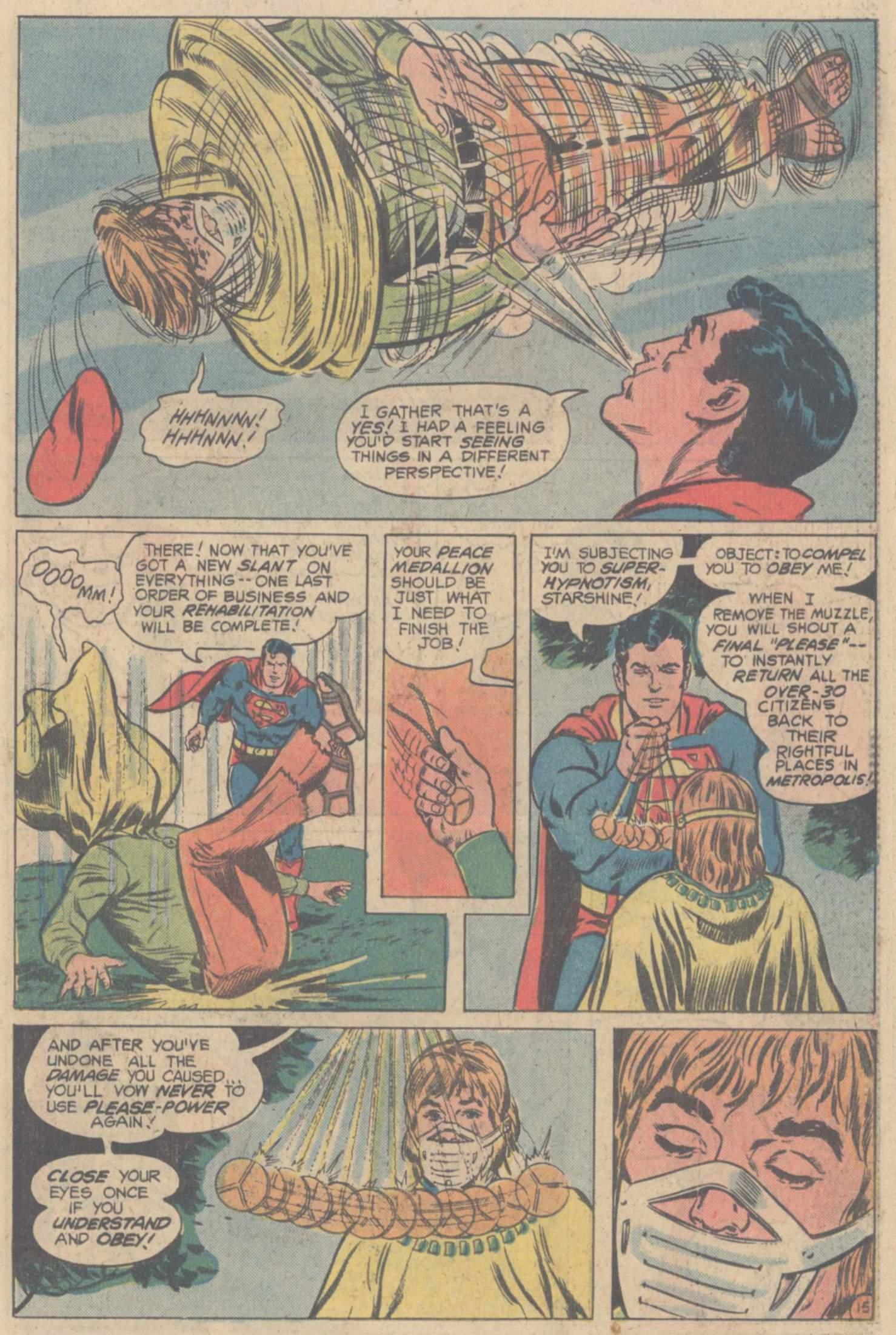 Read online Action Comics (1938) comic -  Issue #508 - 27