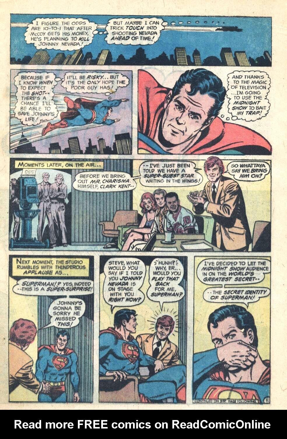 Action Comics (1938) 442 Page 17